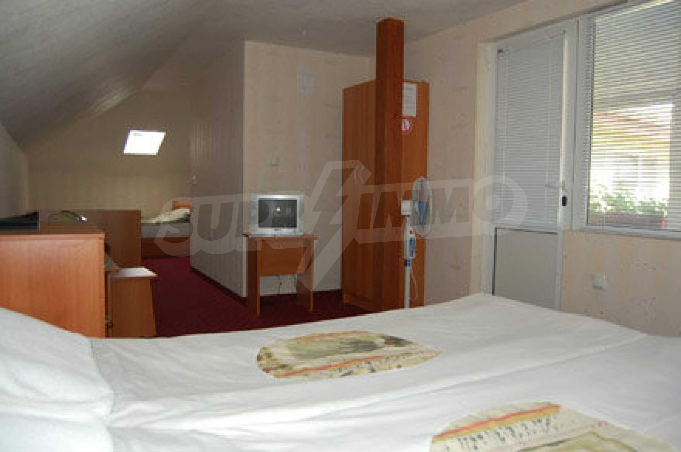 Familienhotel in Trjawna 5