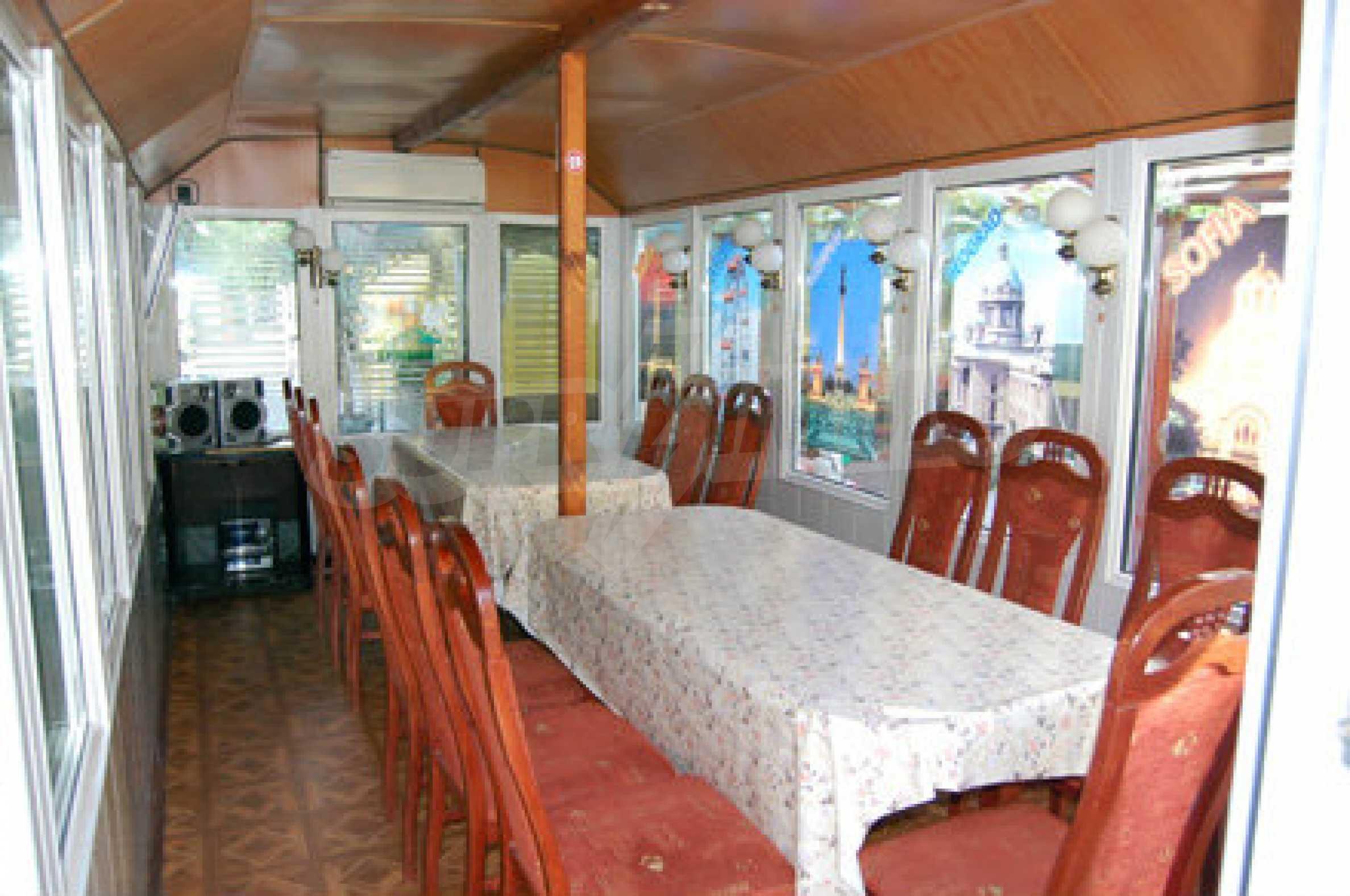 Familienhotel in Trjawna 8