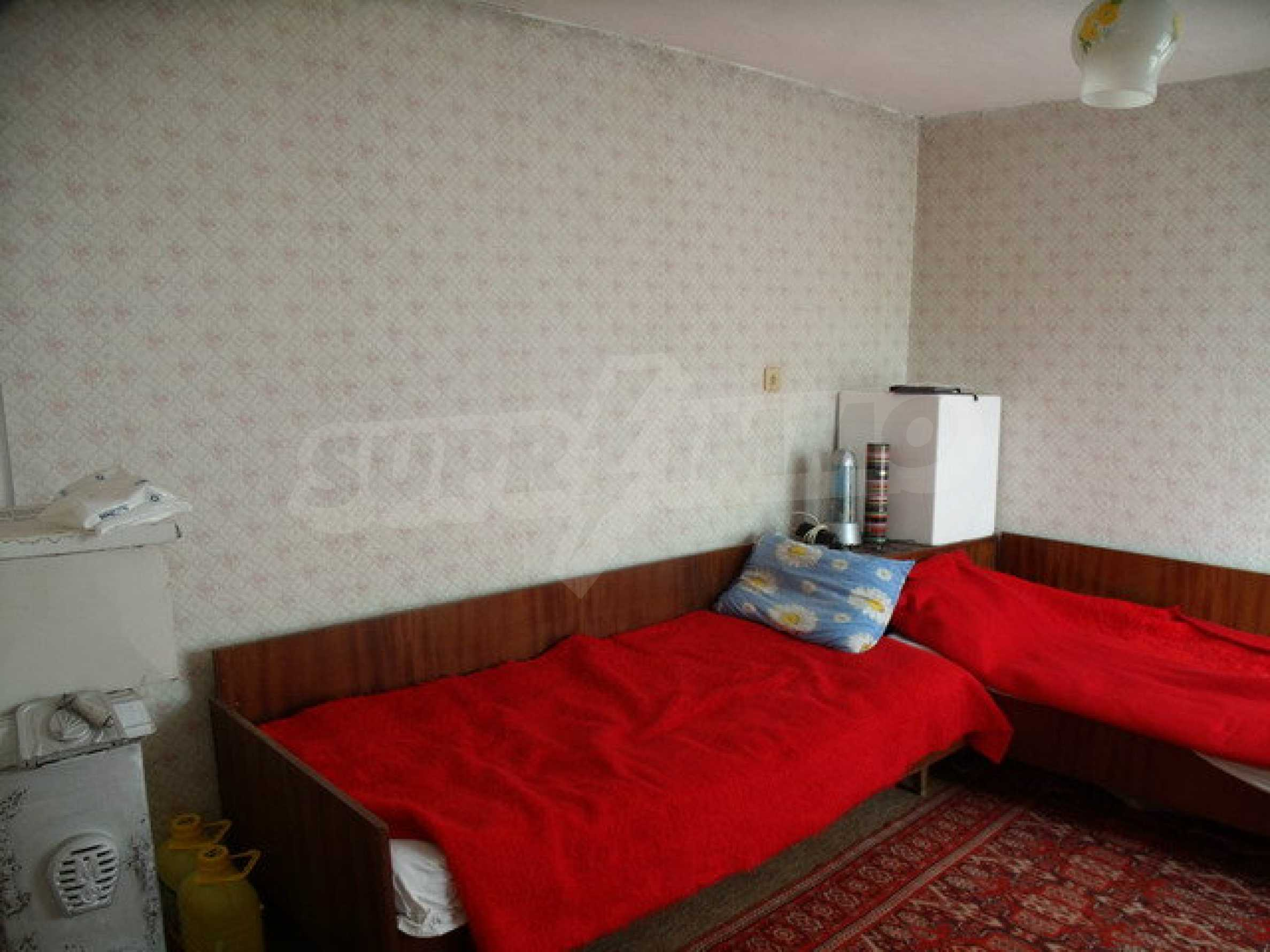 House in a small town, 15 km. from the old capital of Veliko Tarnovo 22