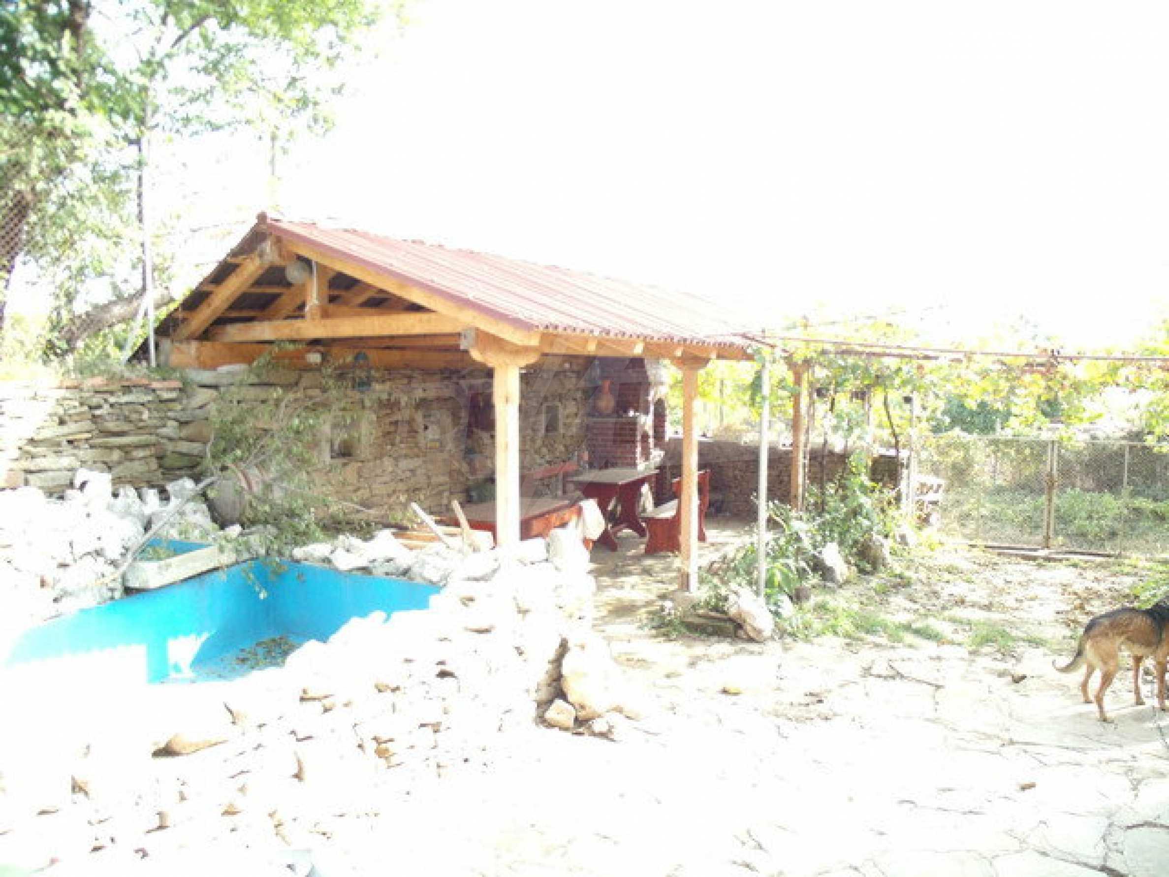 Дом в 15 км от Велико Тырново 27