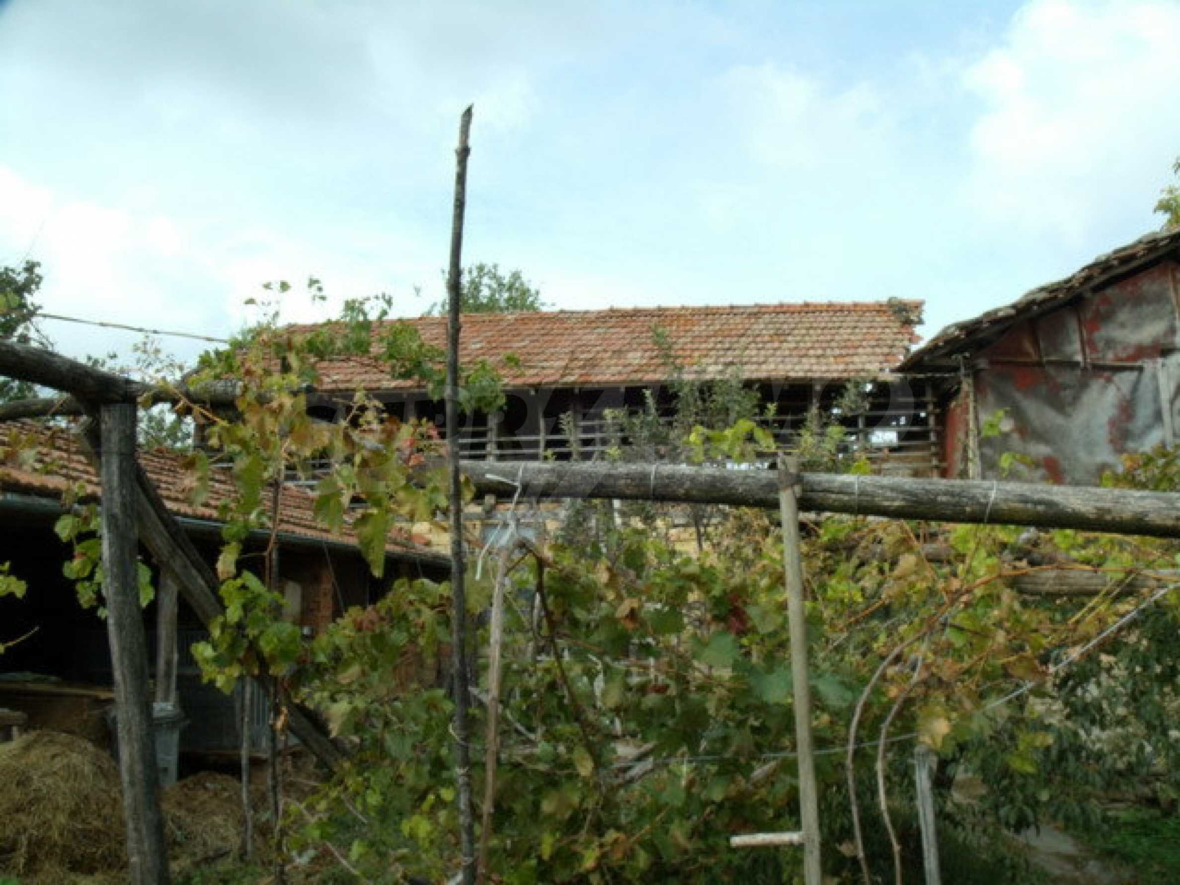 House in a small town, 15 km. from the old capital of Veliko Tarnovo 29