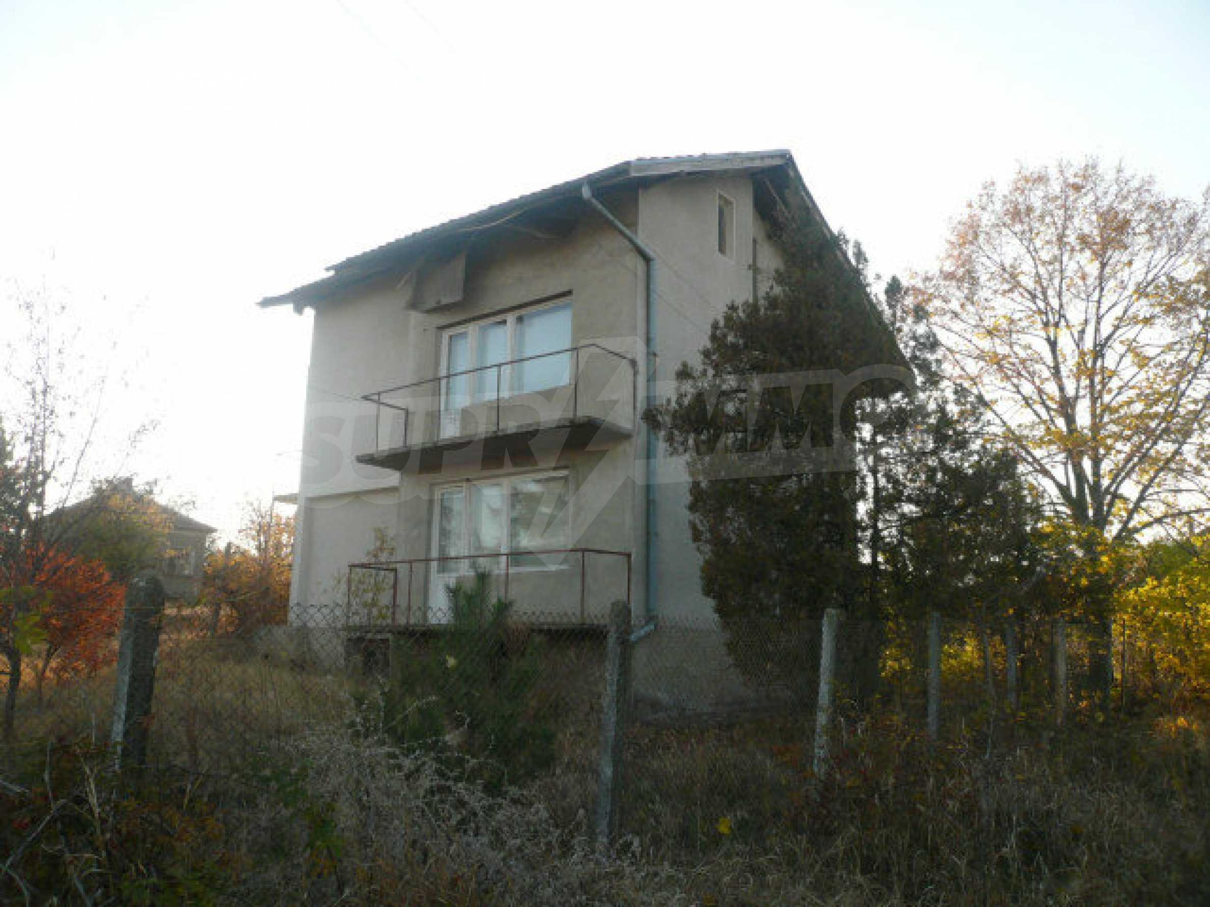 Haus zum Verkauf in der Nähe von Vidin, Bulgarien