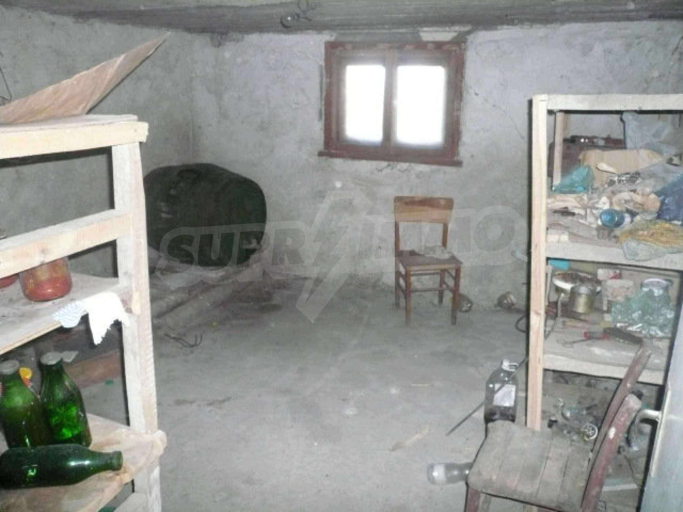 Haus zum Verkauf in der Nähe von Vidin, Bulgarien 25