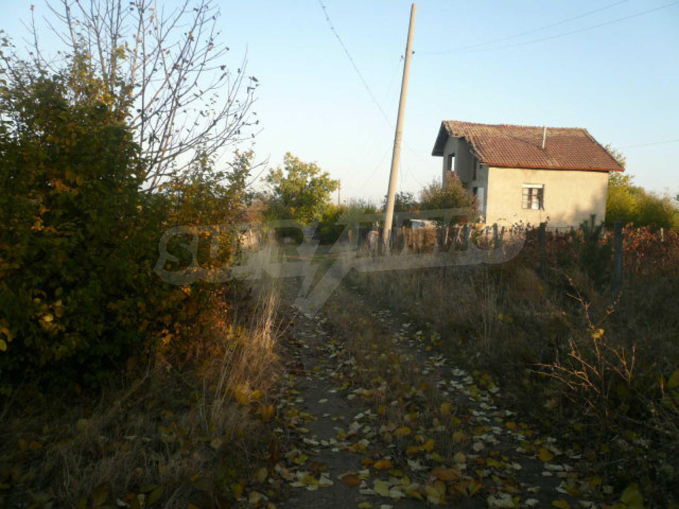 Haus zum Verkauf in der Nähe von Vidin, Bulgarien 28