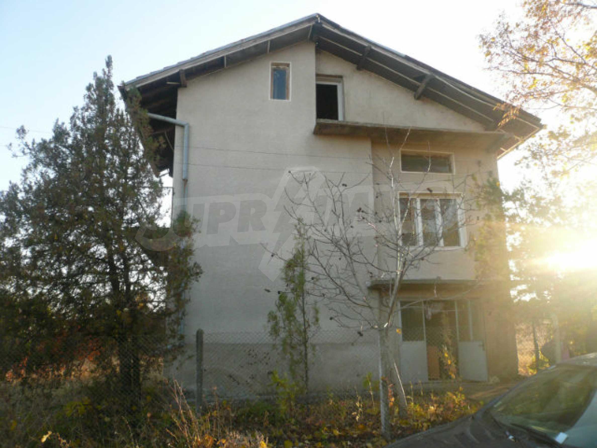 Haus zum Verkauf in der Nähe von Vidin, Bulgarien 2