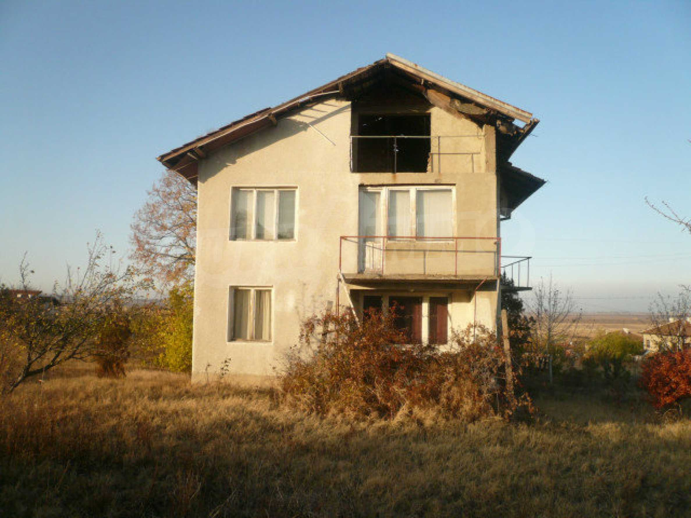 Haus zum Verkauf in der Nähe von Vidin, Bulgarien 6