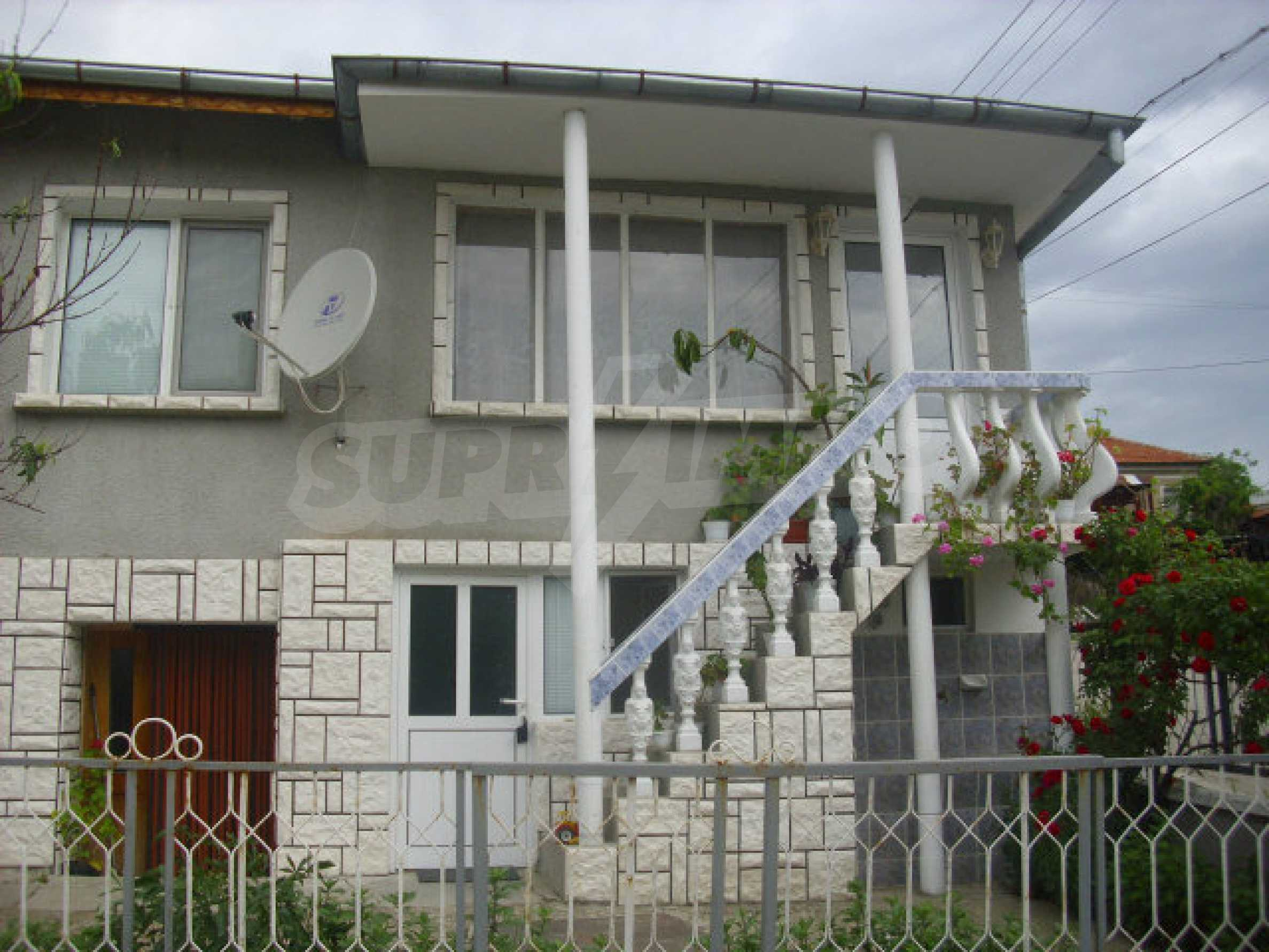 Lovely solid house in Kula
