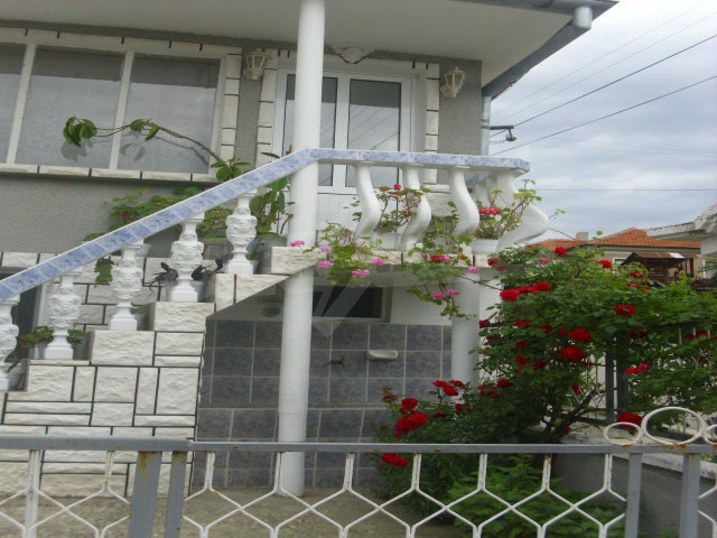Lovely solid house in Kula 1