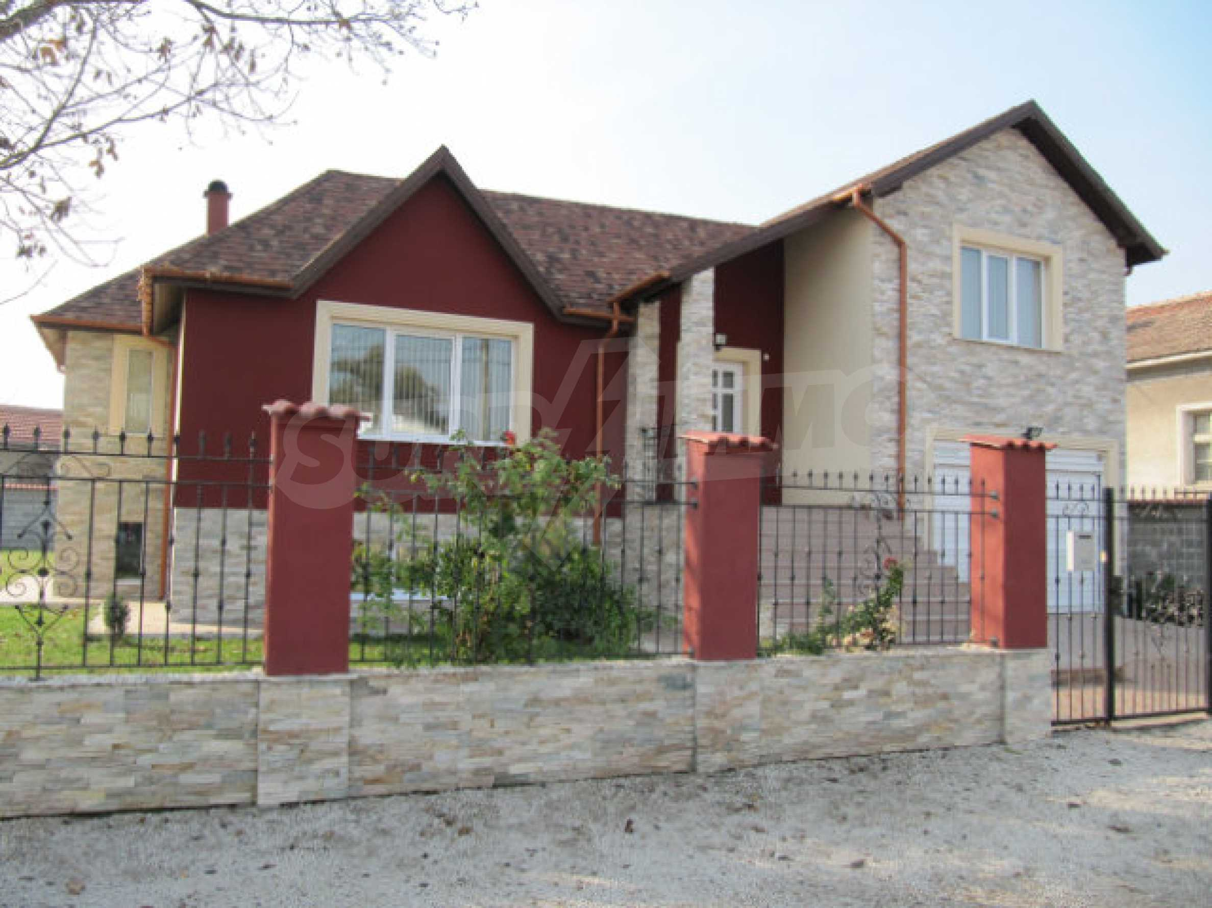 Luxury new house only 5 km away from Plovdiv 29