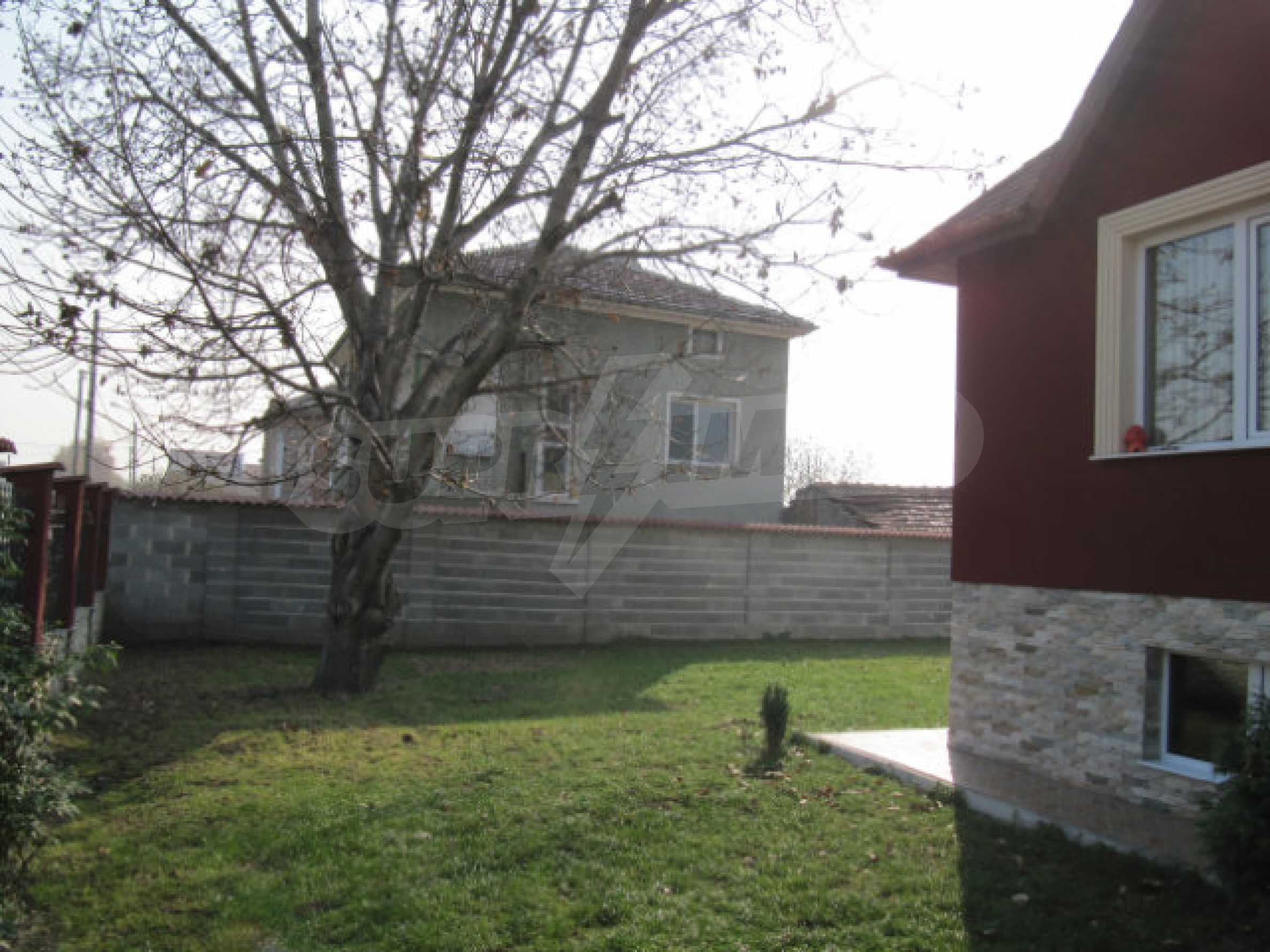 Luxury new house only 5 km away from Plovdiv 31