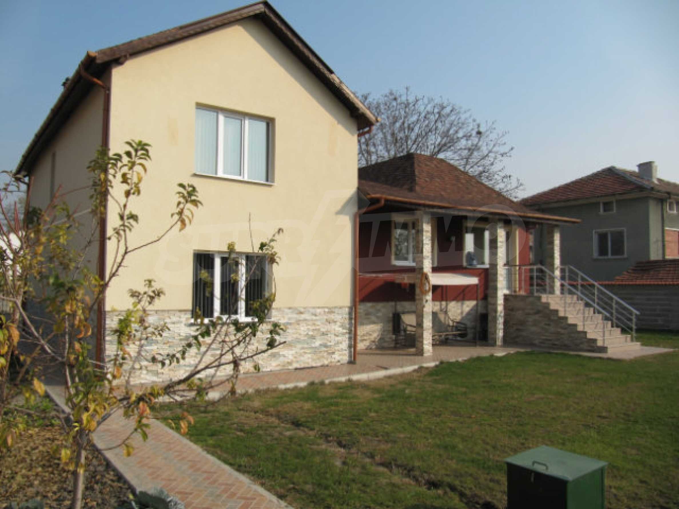 Luxury new house only 5 km away from Plovdiv 43