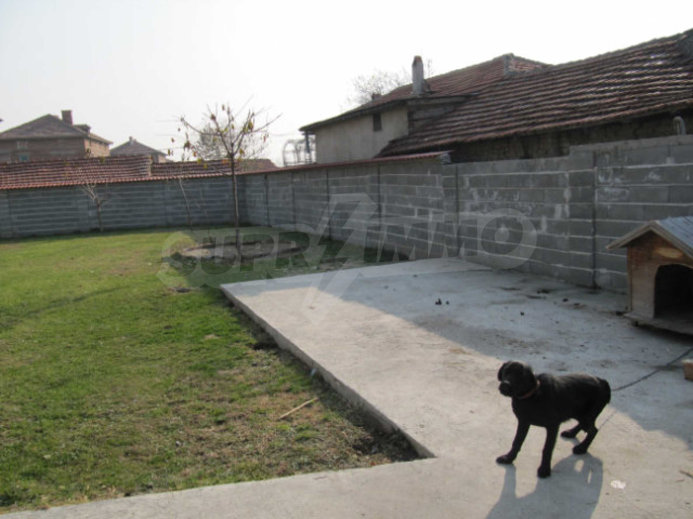 Luxury new house only 5 km away from Plovdiv 44