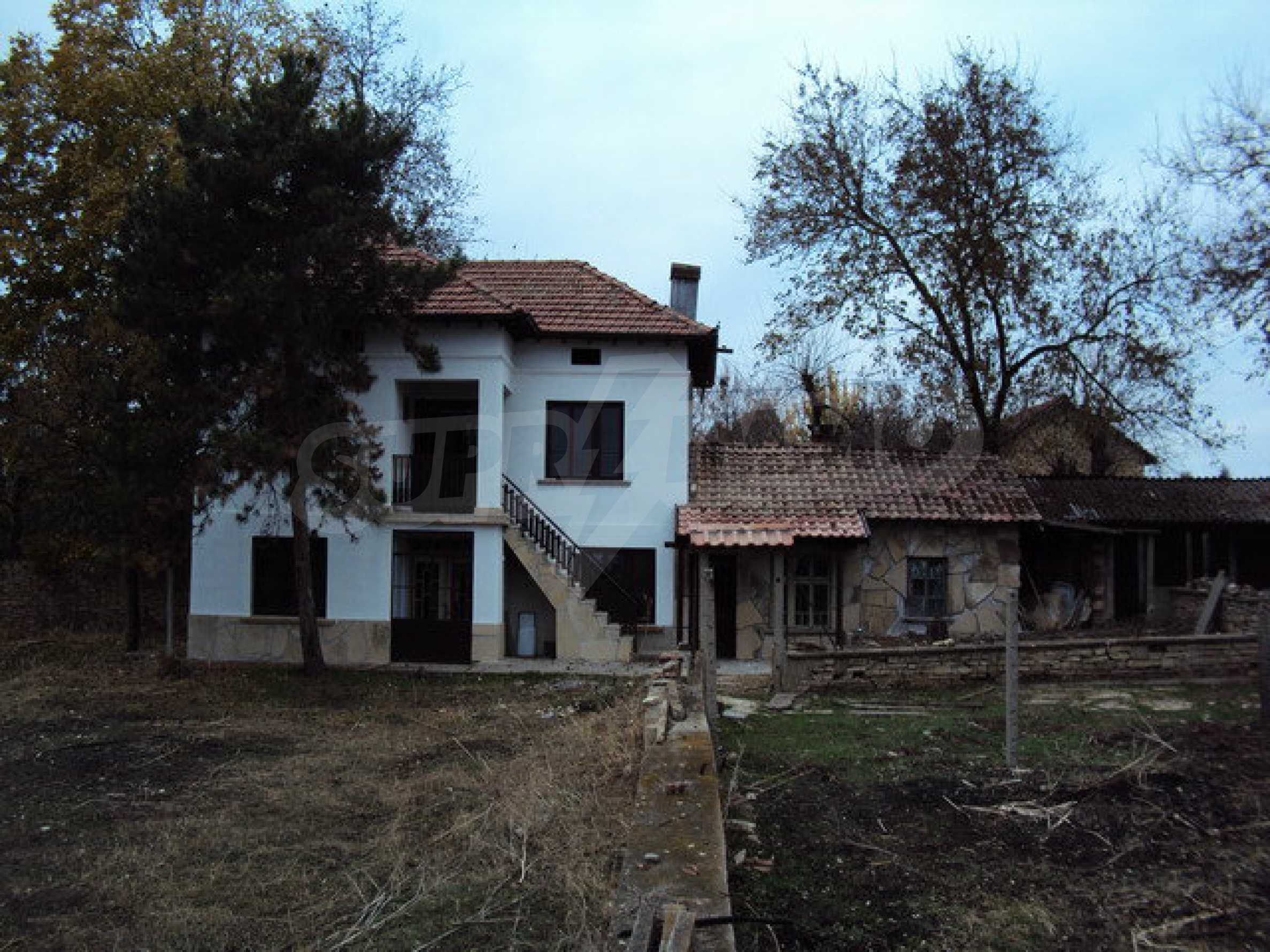 Nice renovated house near Pavlikeni 1