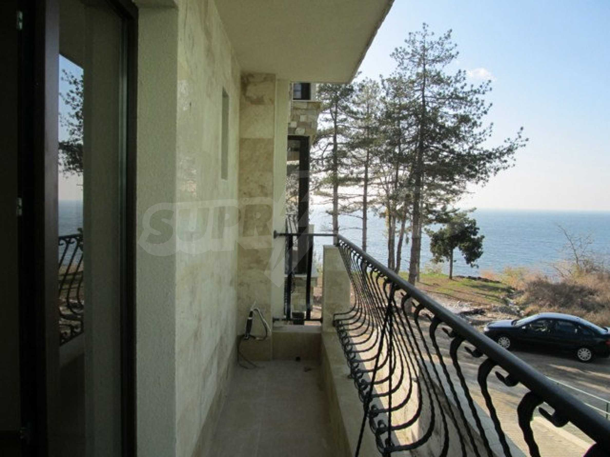 Apartment for sale in Pomorie 13