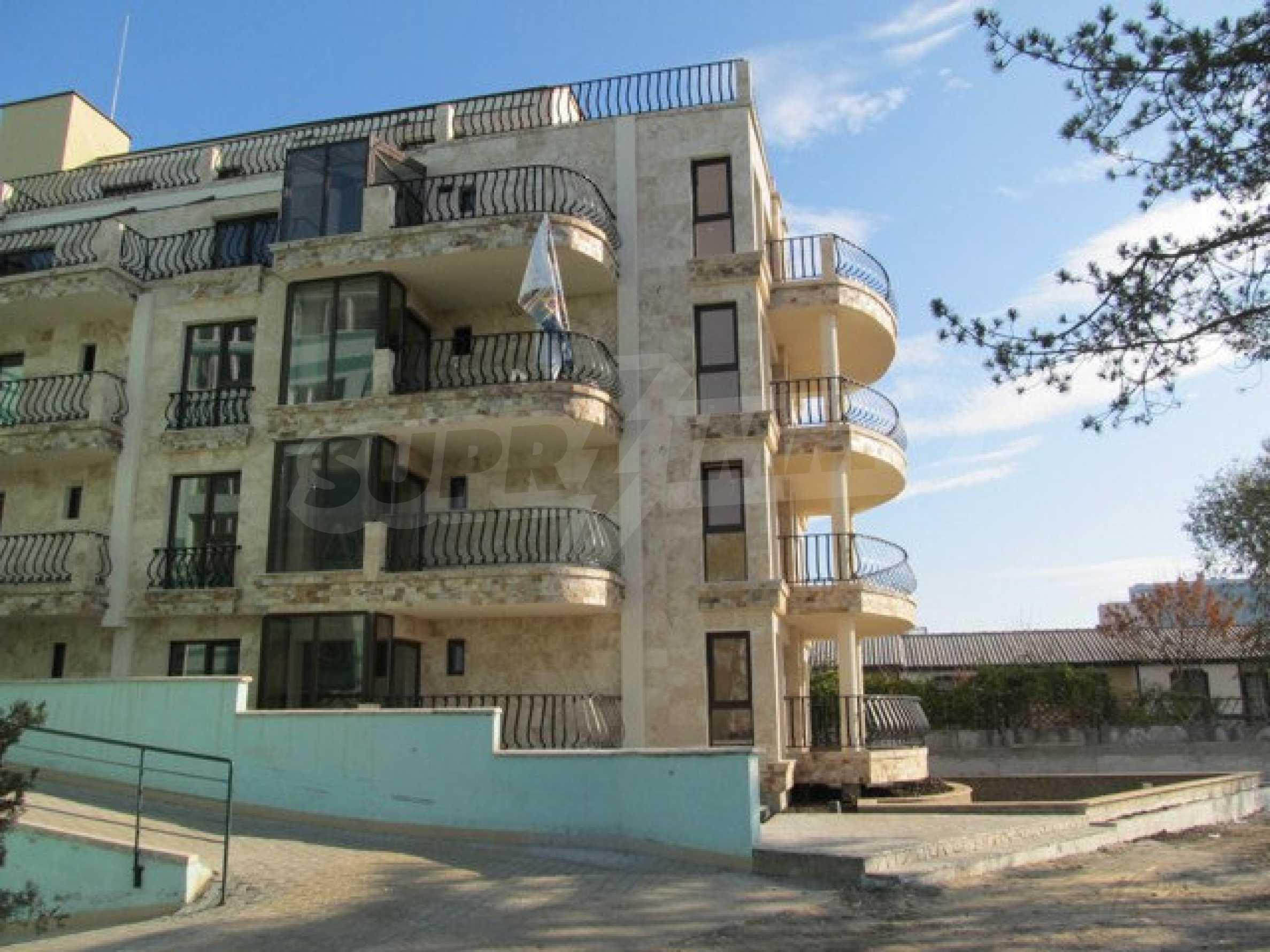 Wohnung zum Verkauf in Pomorie 1