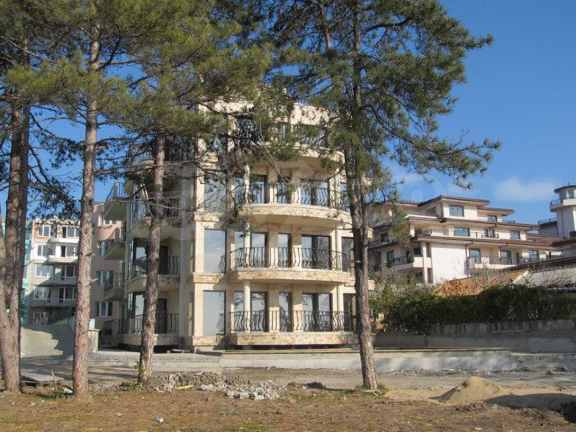 Wohnung zum Verkauf in Pomorie 2