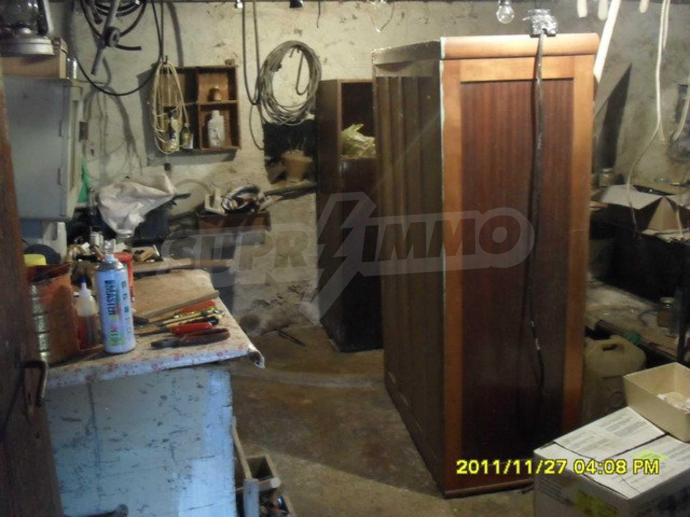 A nice house with two floors near Gabrovo. 12