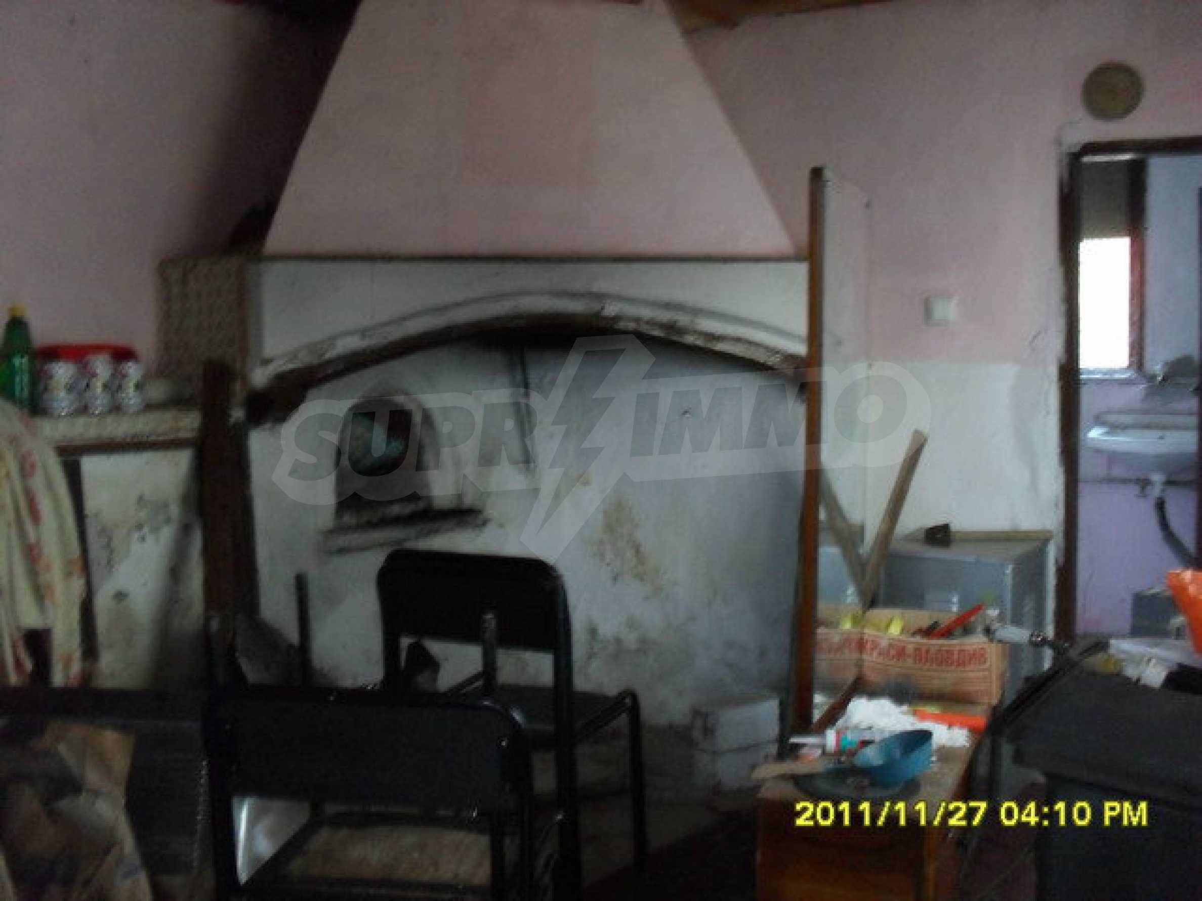A nice house with two floors near Gabrovo. 17