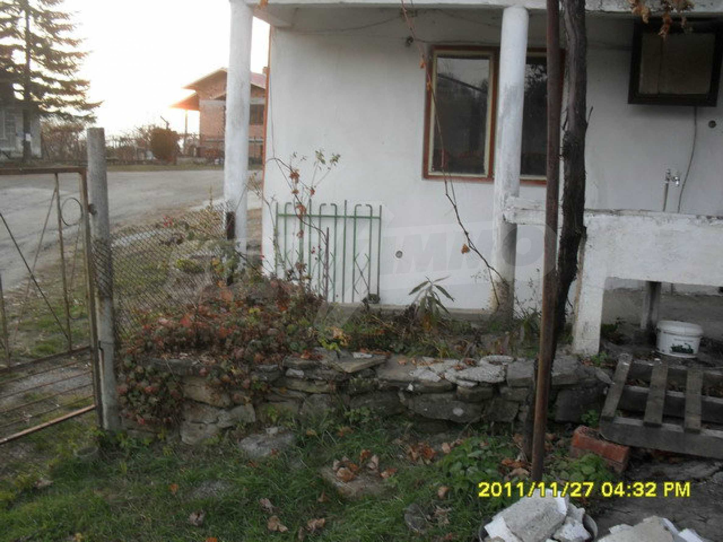 A nice house with two floors near Gabrovo. 1