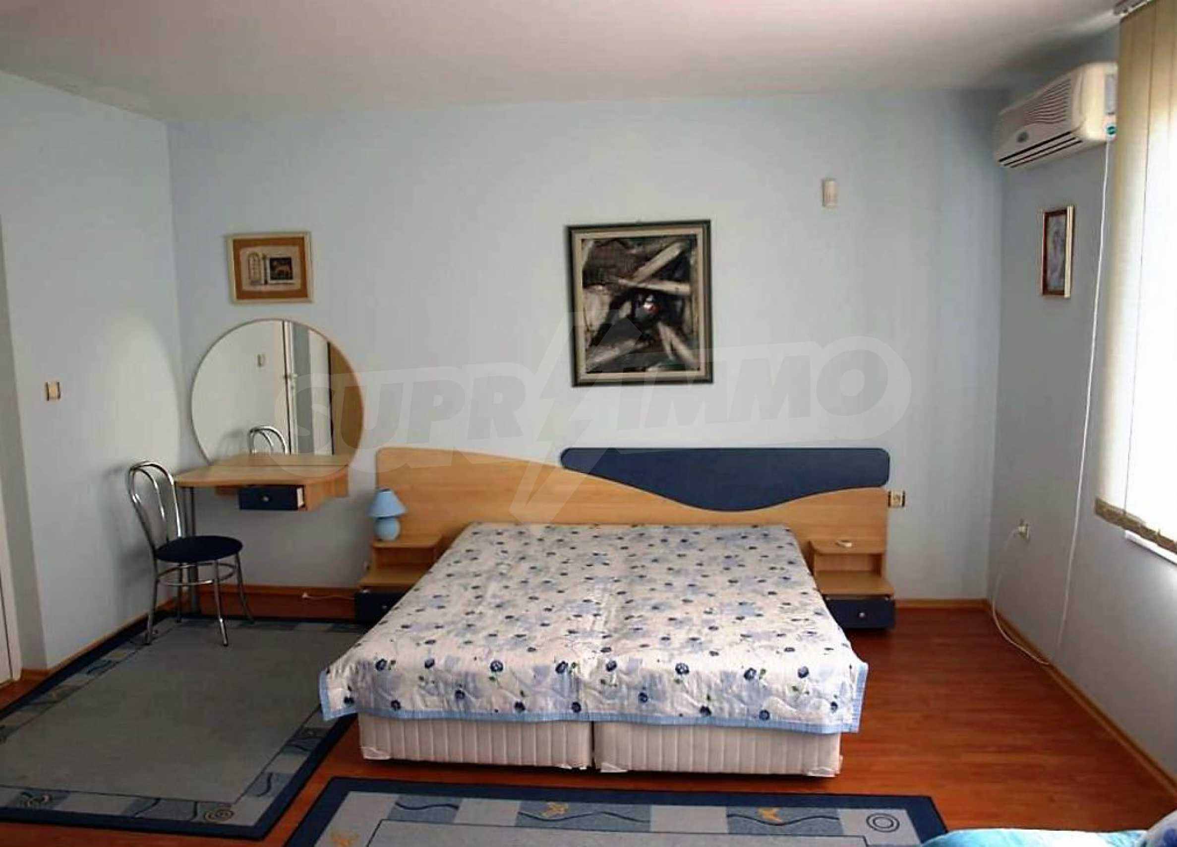 Private holiday villa 200 m from the sea in Sunny Beach 27