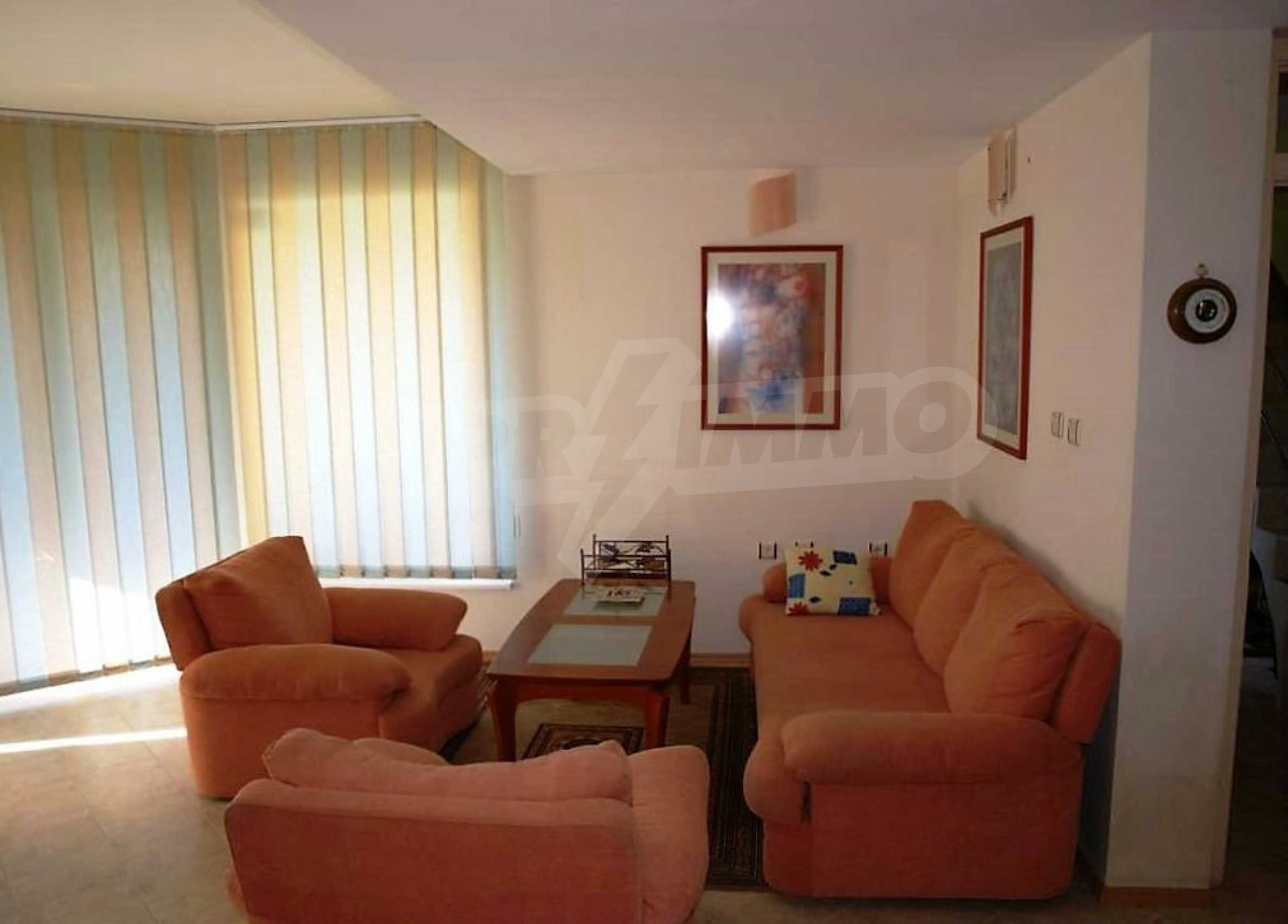 Private holiday villa 200 m from the sea in Sunny Beach 36