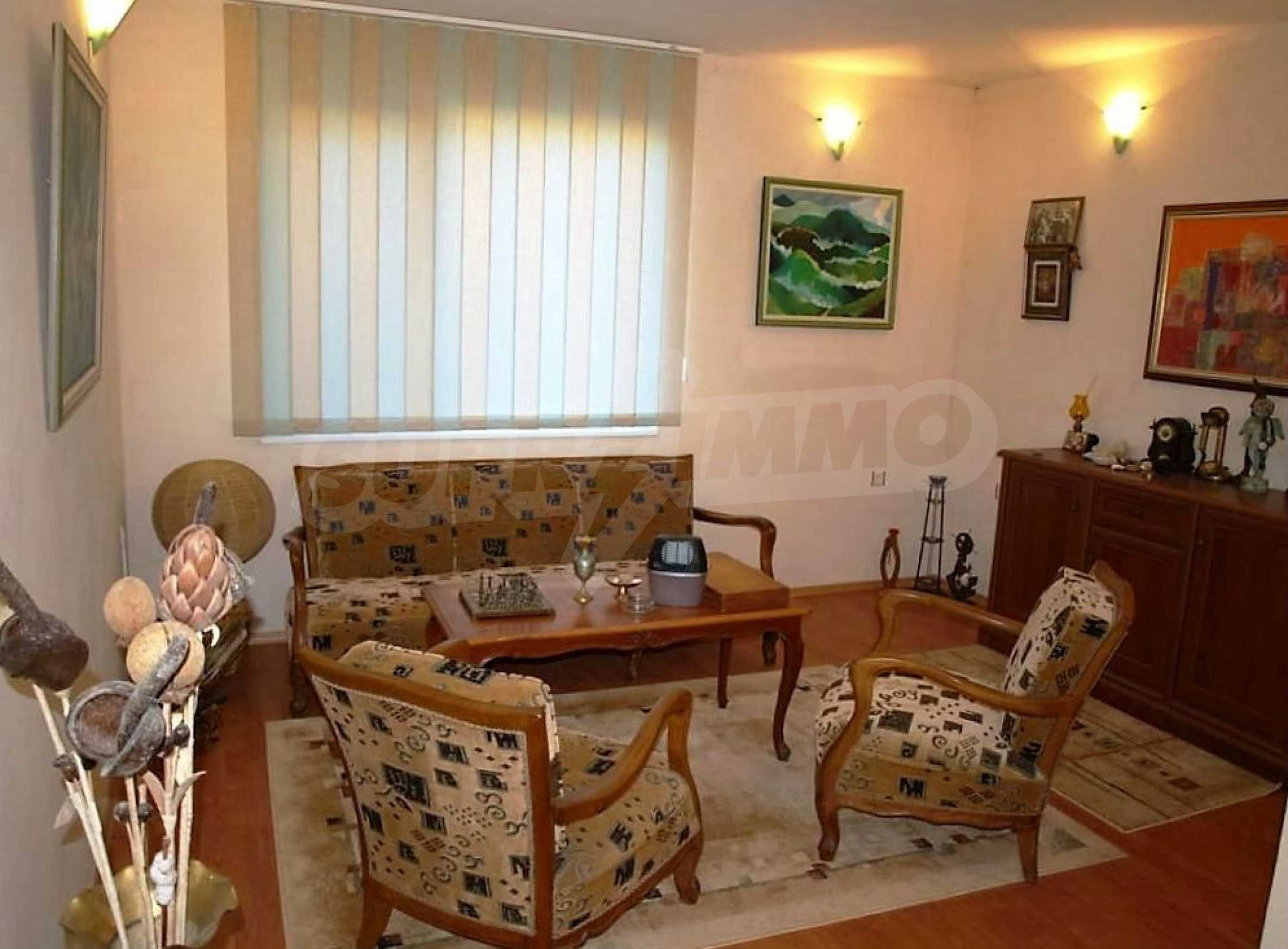 Private holiday villa 200 m from the sea in Sunny Beach 43
