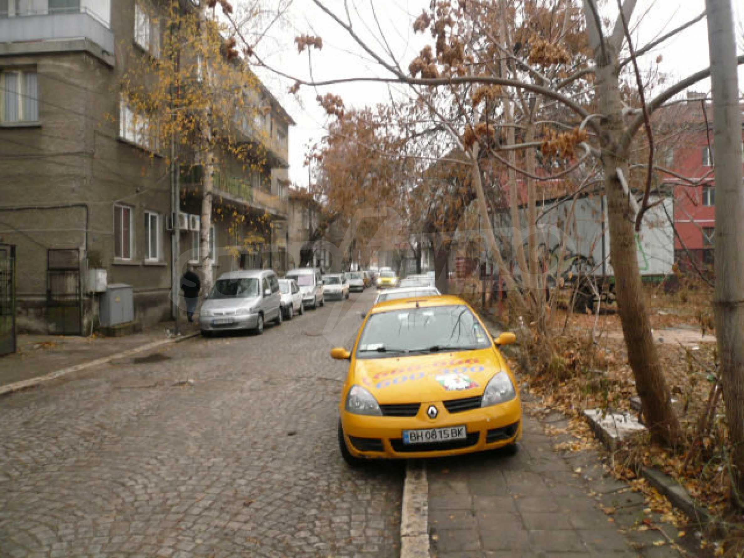 Участок с проектом в центре Видина 6
