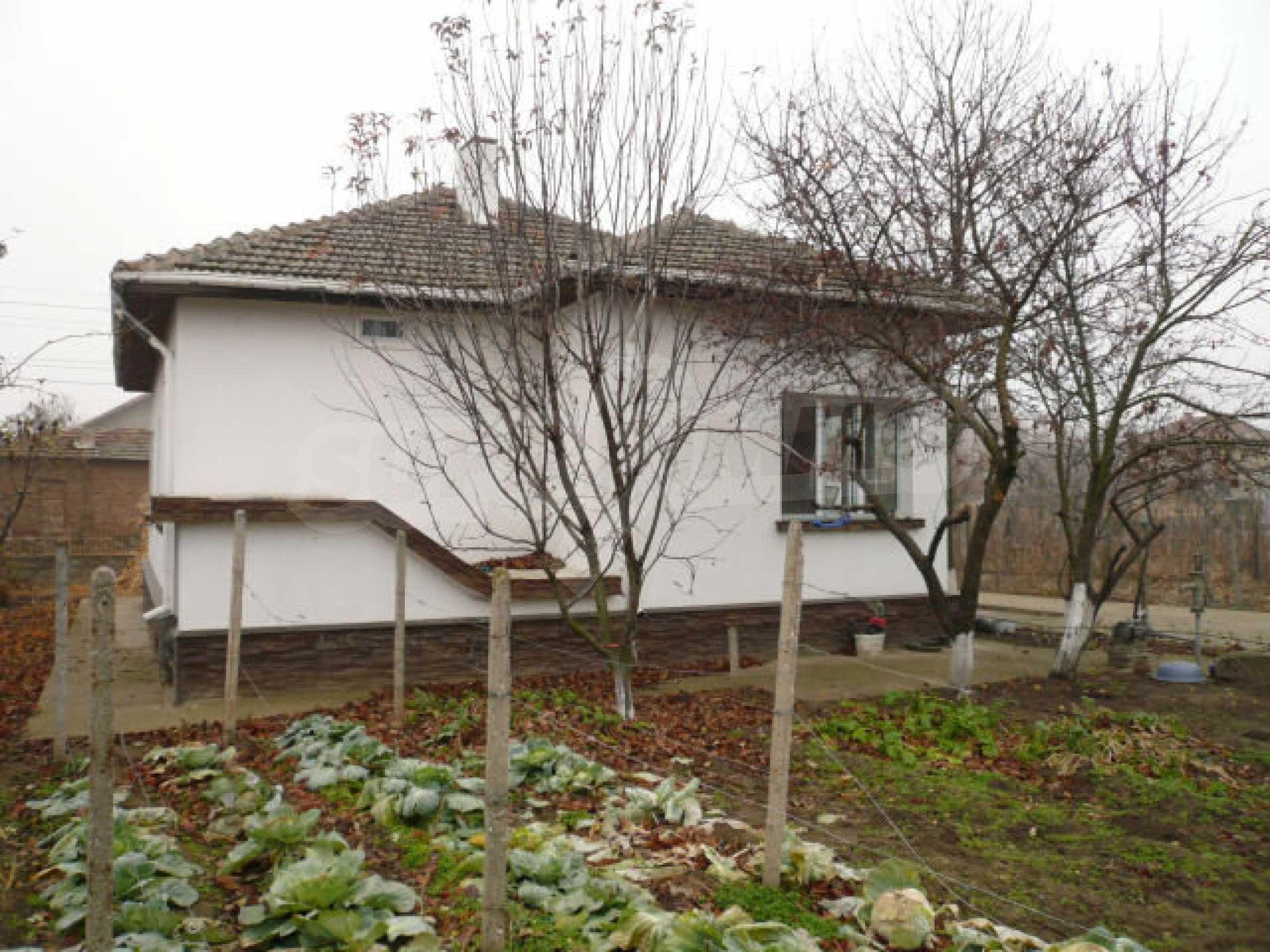 Haus mit Garten 7 km von Vidin entfernt 9