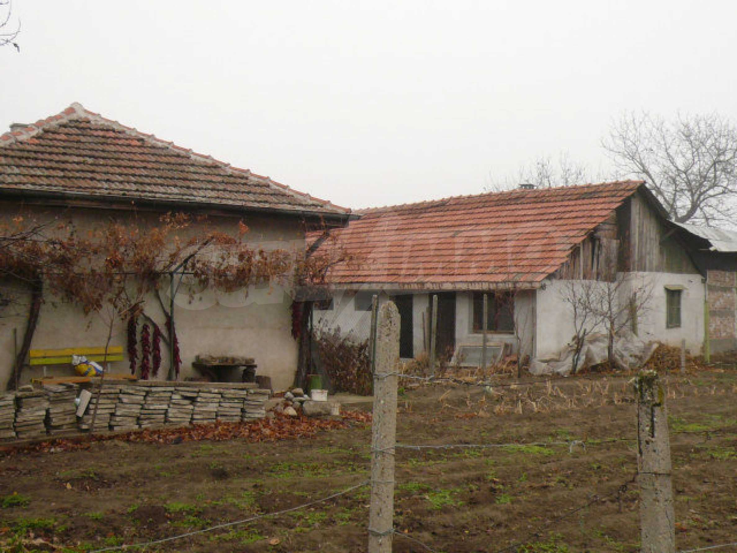 Haus mit Garten 7 km von Vidin entfernt 10
