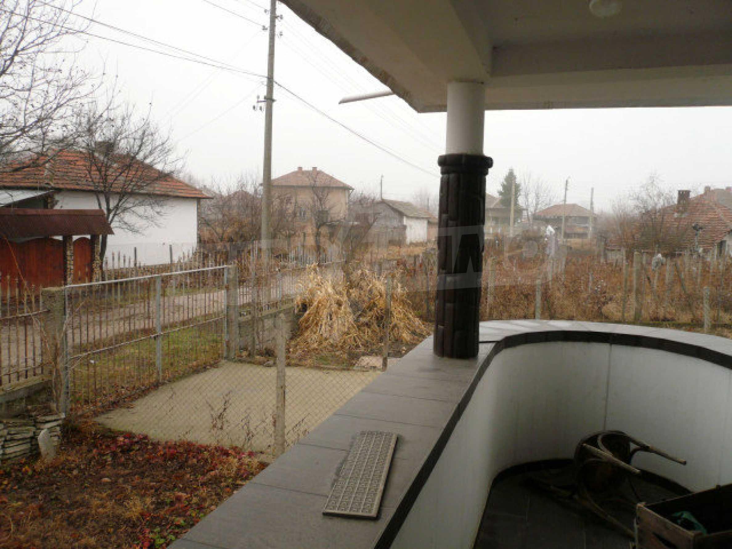 Haus mit Garten 7 km von Vidin entfernt 13