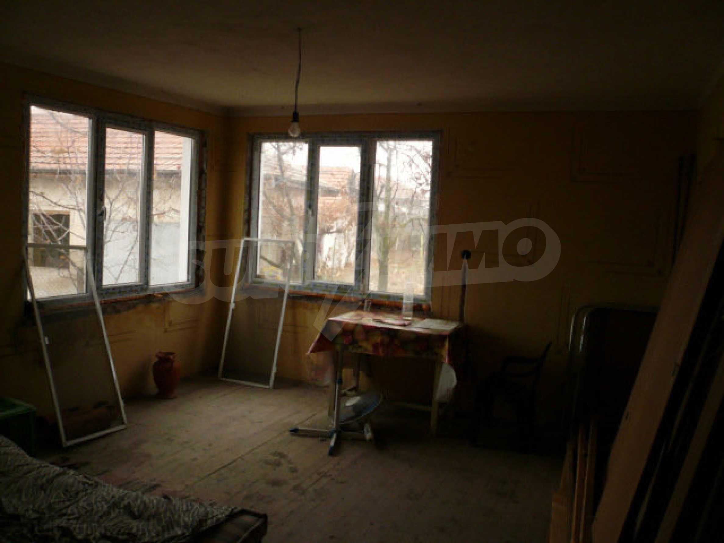 Haus mit Garten 7 km von Vidin entfernt 17