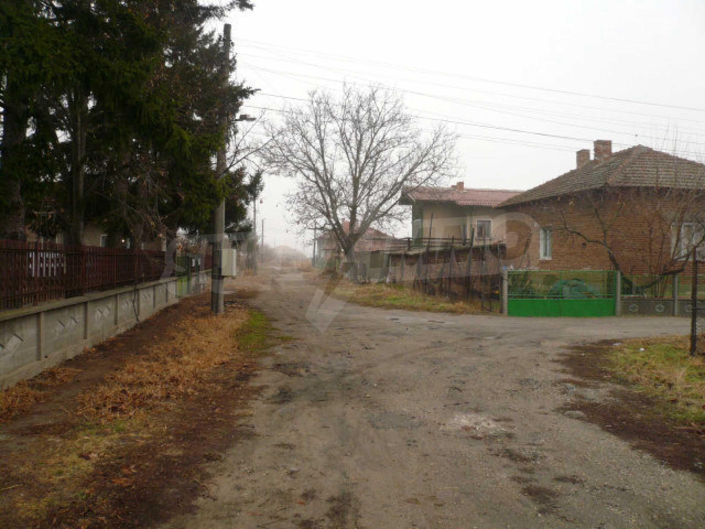 Haus mit Garten 7 km von Vidin entfernt 19