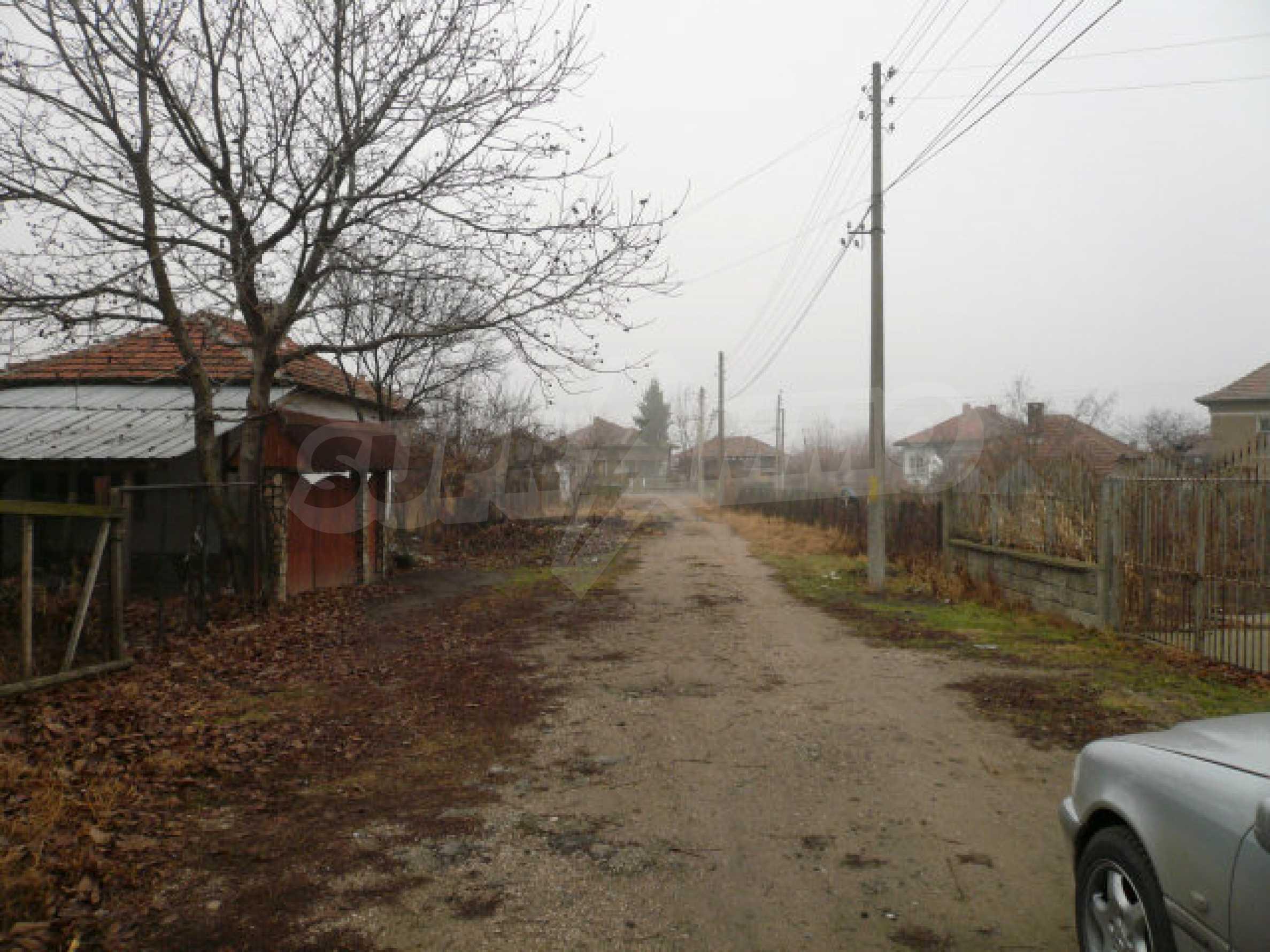 Haus mit Garten 7 km von Vidin entfernt 20