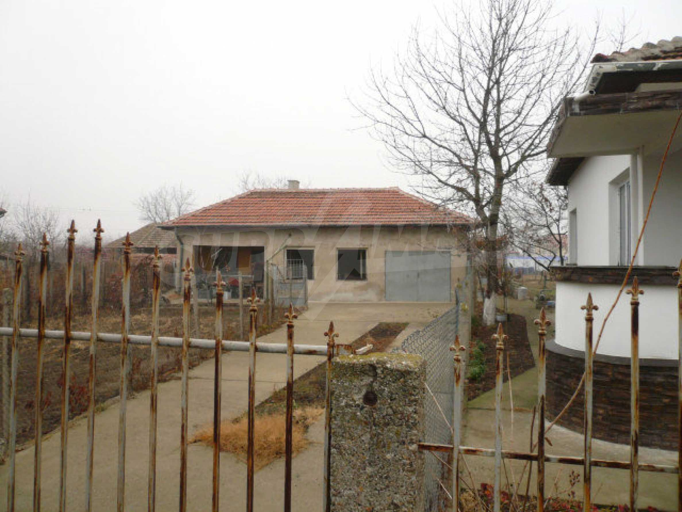 Haus mit Garten 7 km von Vidin entfernt 4