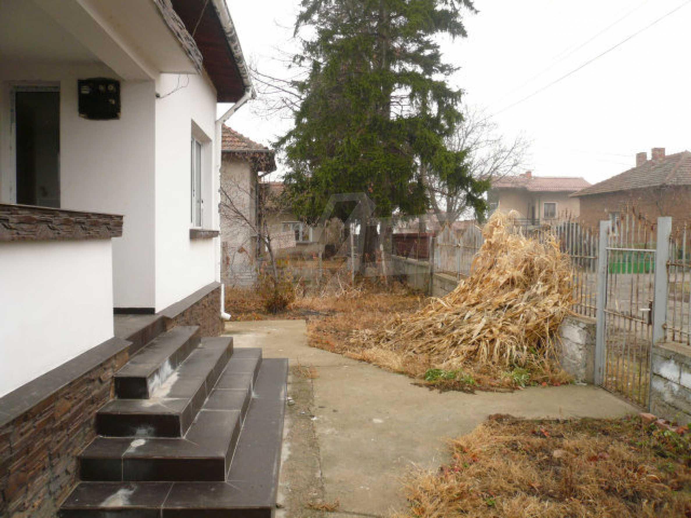 Haus mit Garten 7 km von Vidin entfernt 5