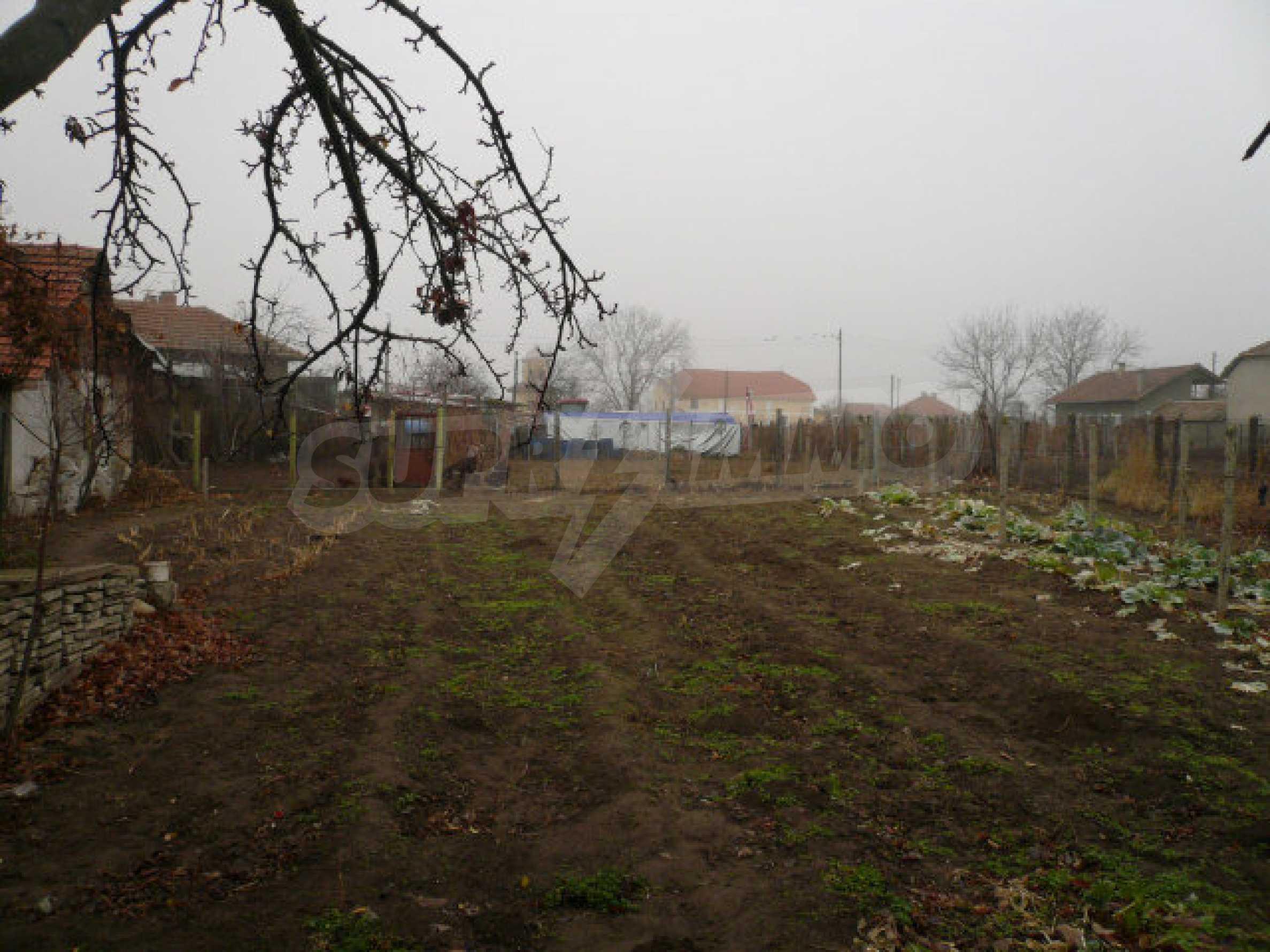 Haus mit Garten 7 km von Vidin entfernt 7