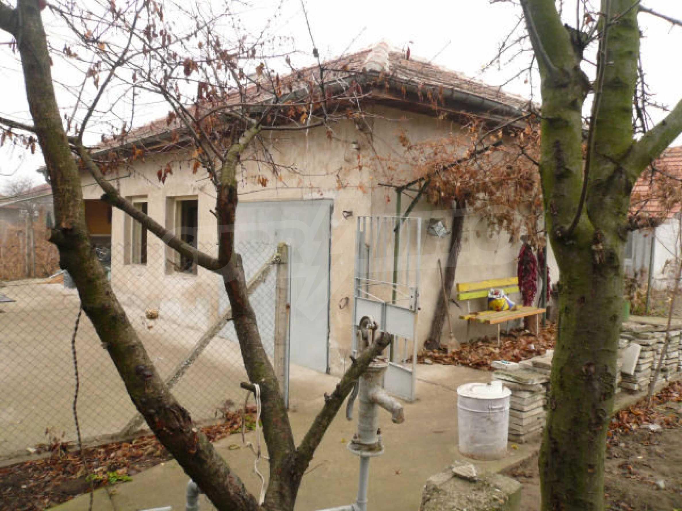 Haus mit Garten 7 km von Vidin entfernt 8