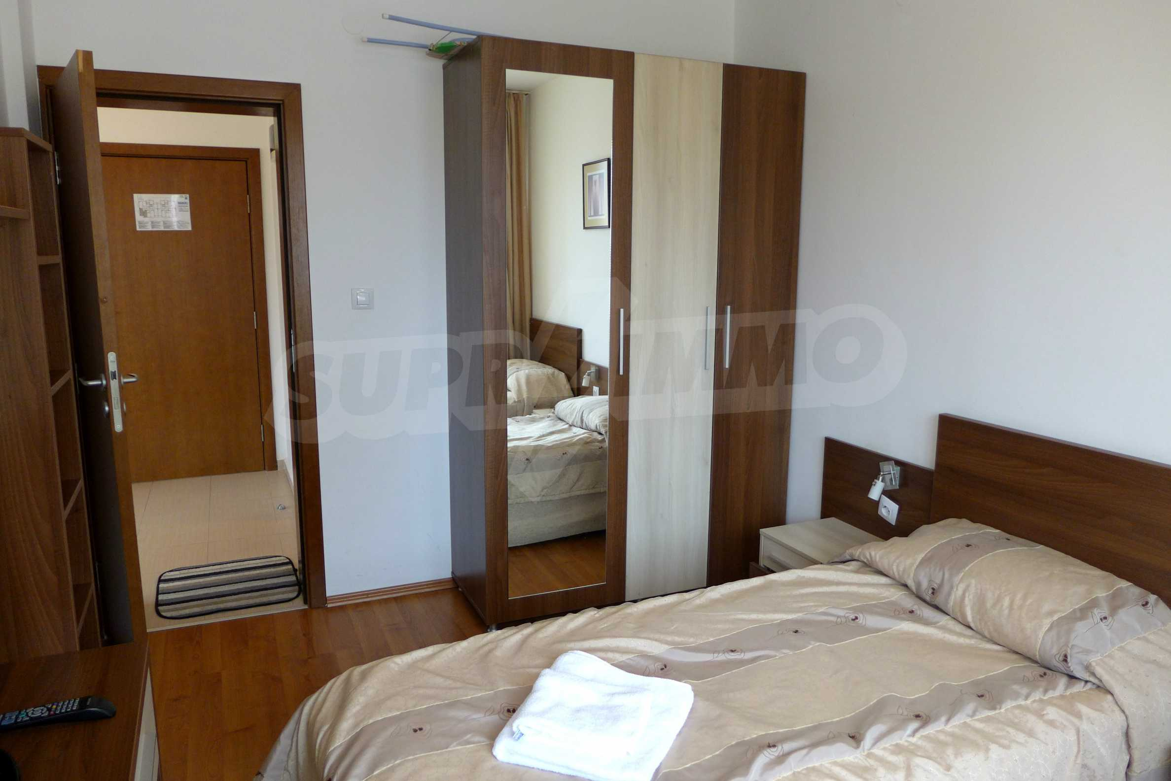 One-bedroom apartment in Belvedere Holiday Club 13