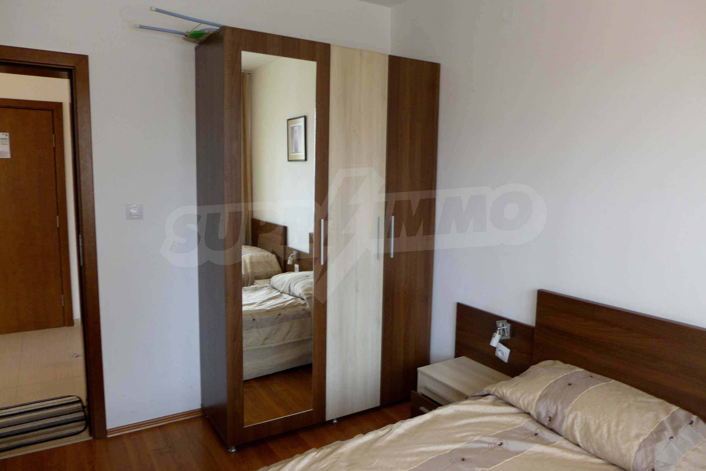 One-bedroom apartment in Belvedere Holiday Club 14