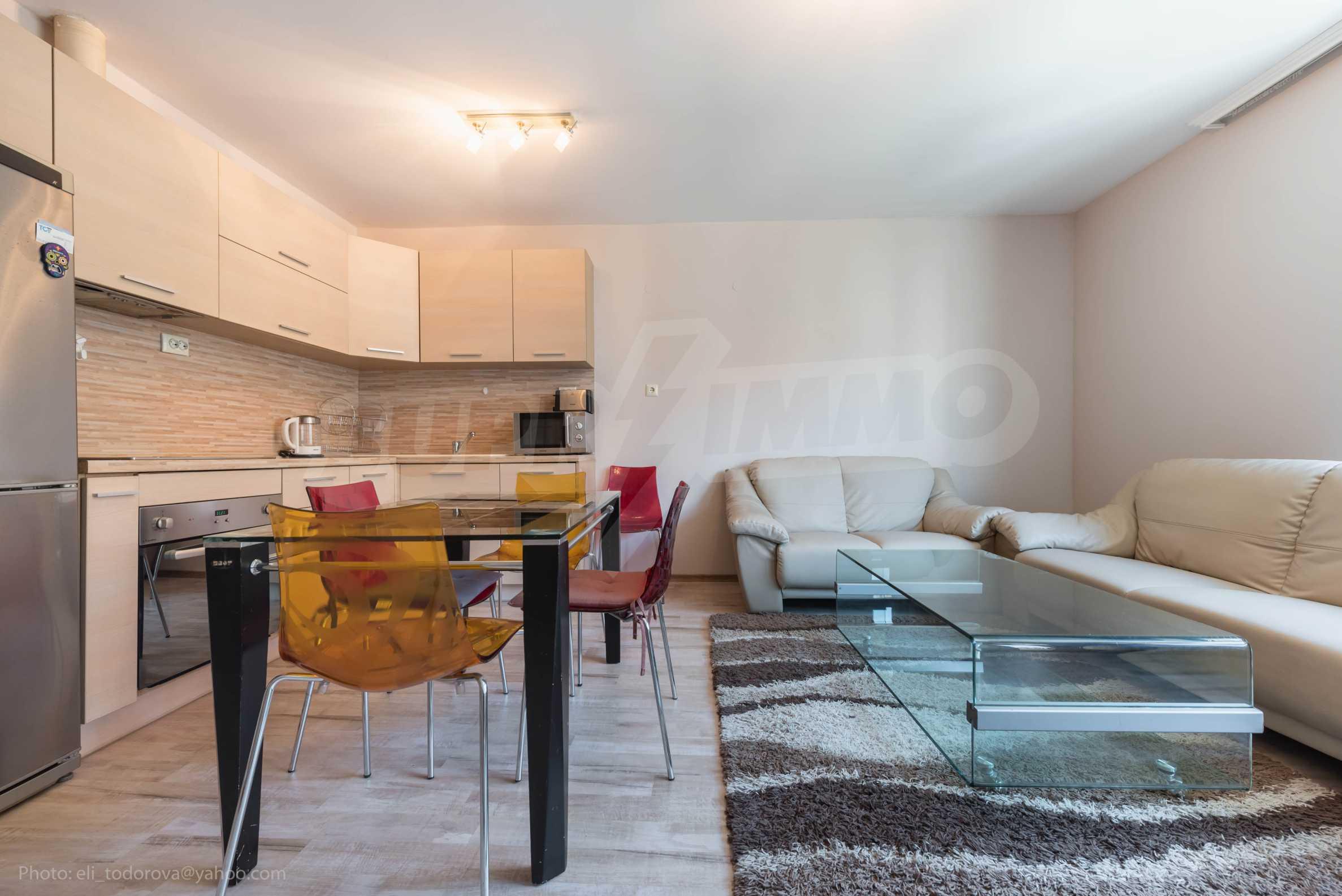 Apartment 'Elegant'