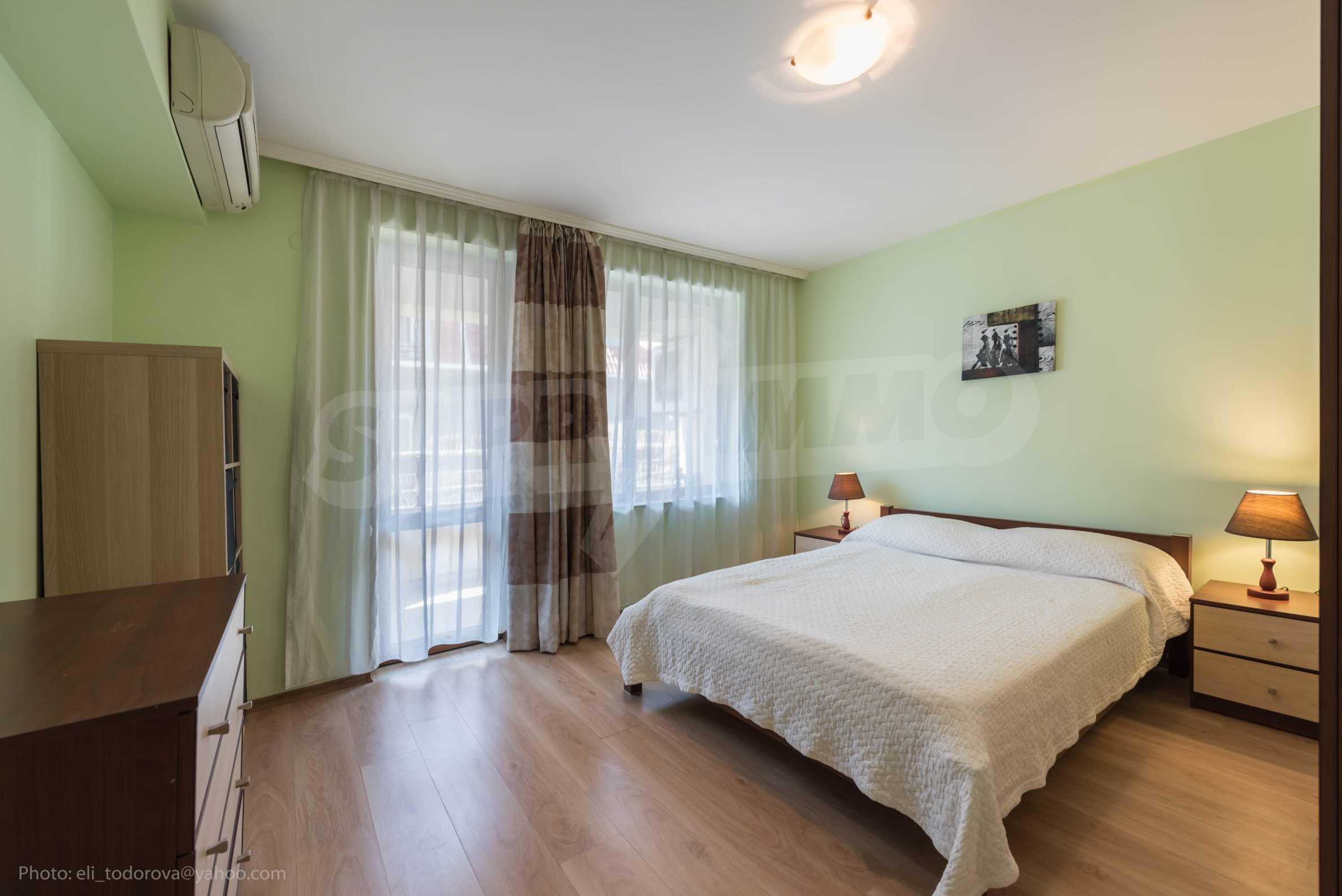Apartment 'Elegant' 15