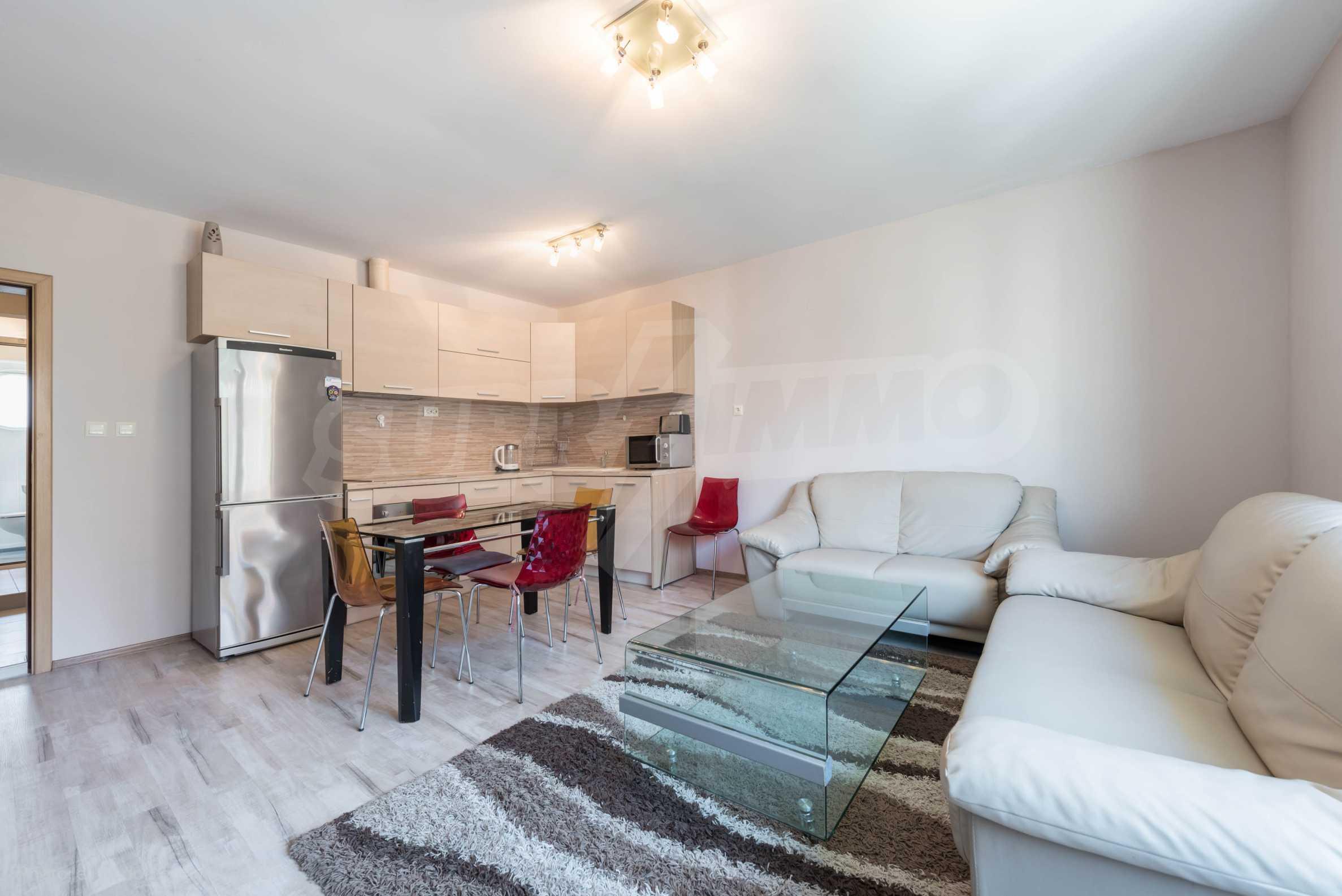 Apartment 'Elegant' 1