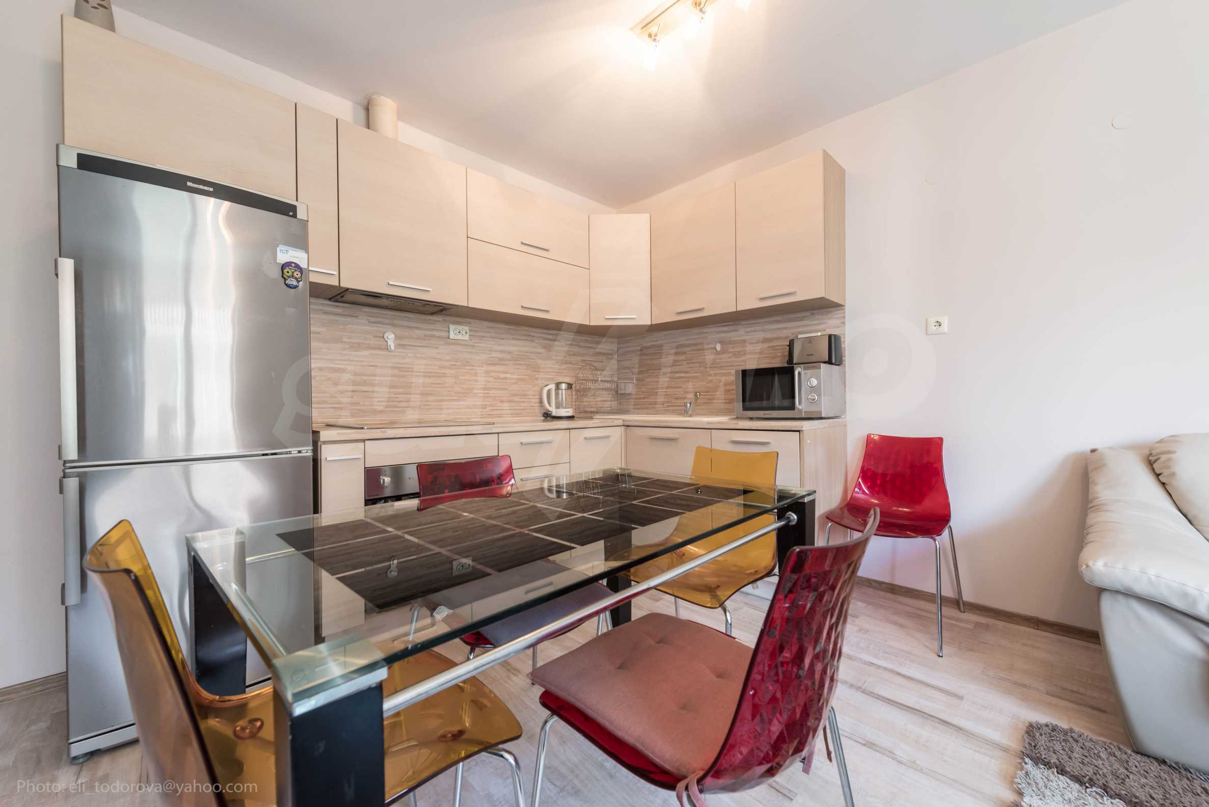 Apartment 'Elegant' 2