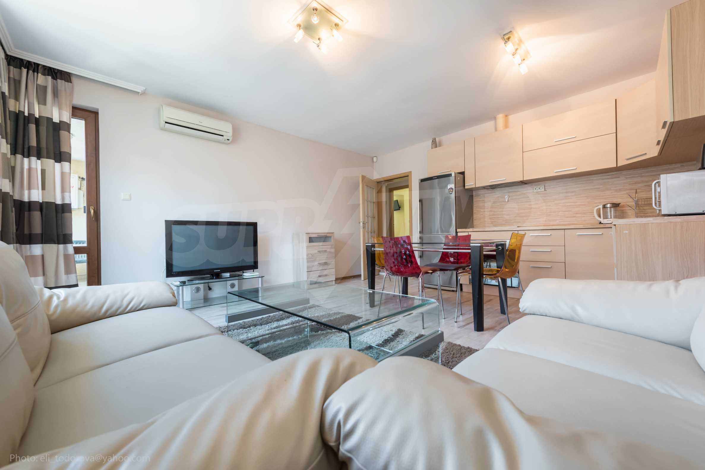 Apartment 'Elegant' 4