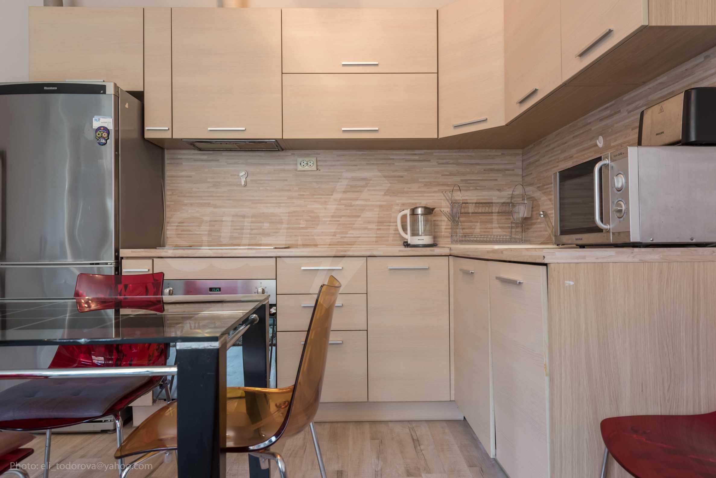 Apartment 'Elegant' 5