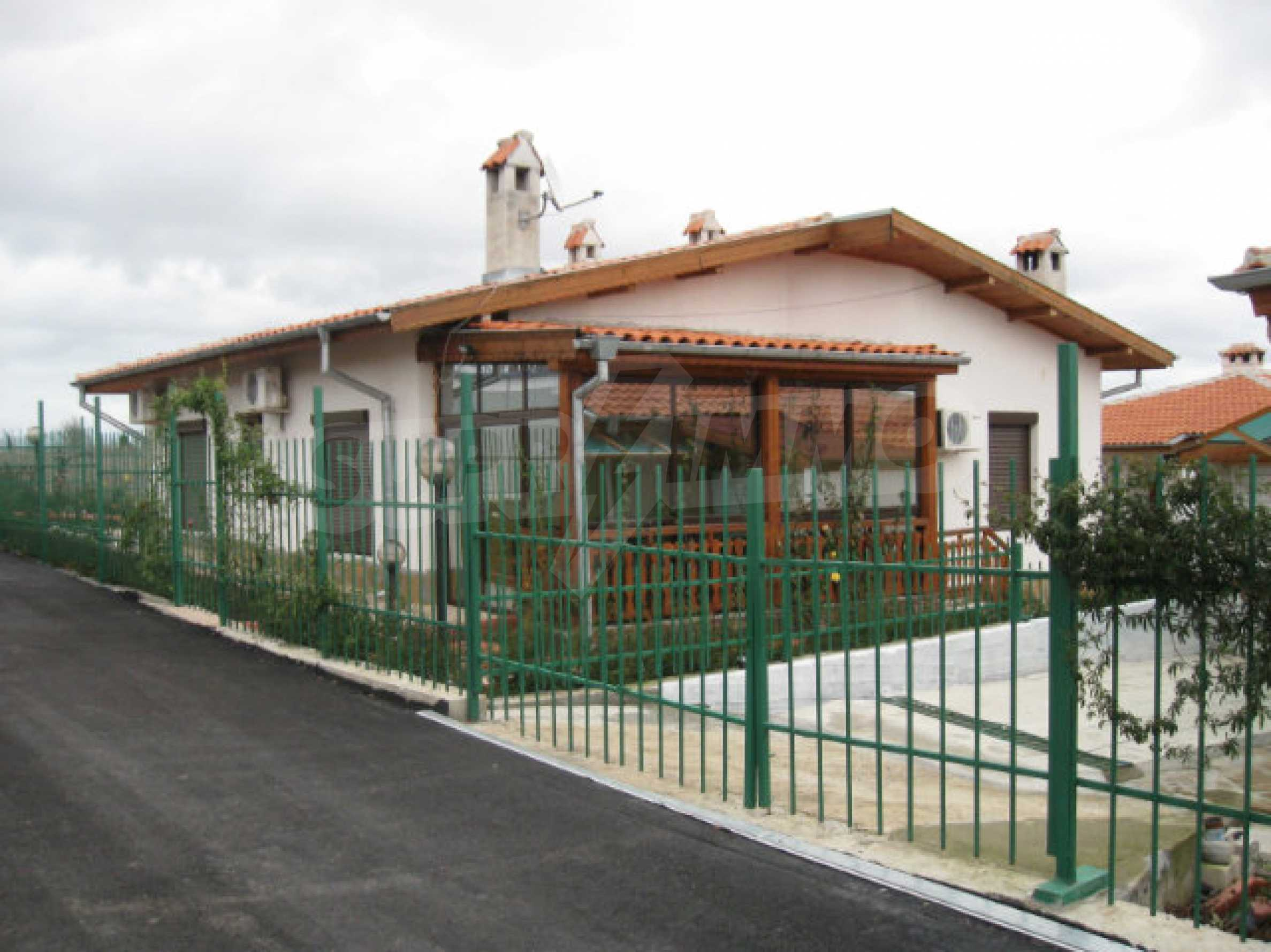 Houses for sale near Burgas