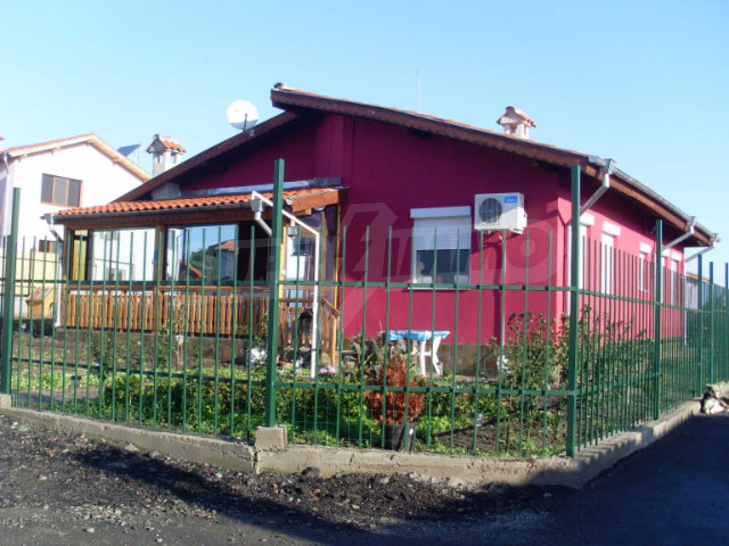 Houses for sale near Burgas 2