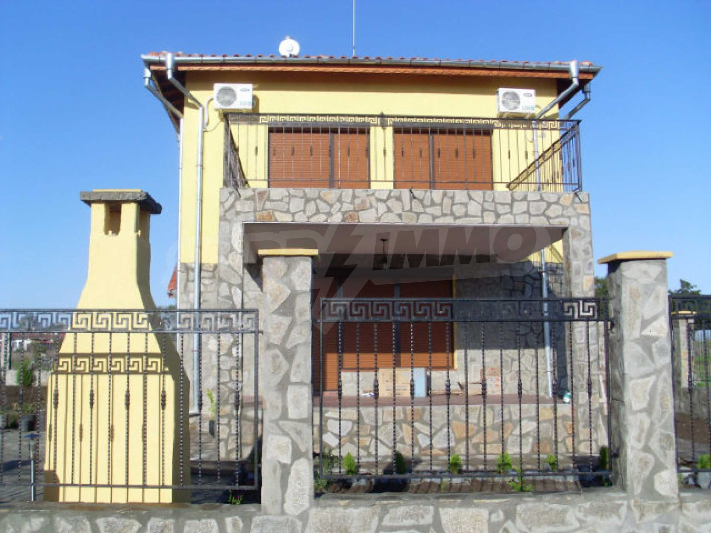 Houses for sale near Burgas 6