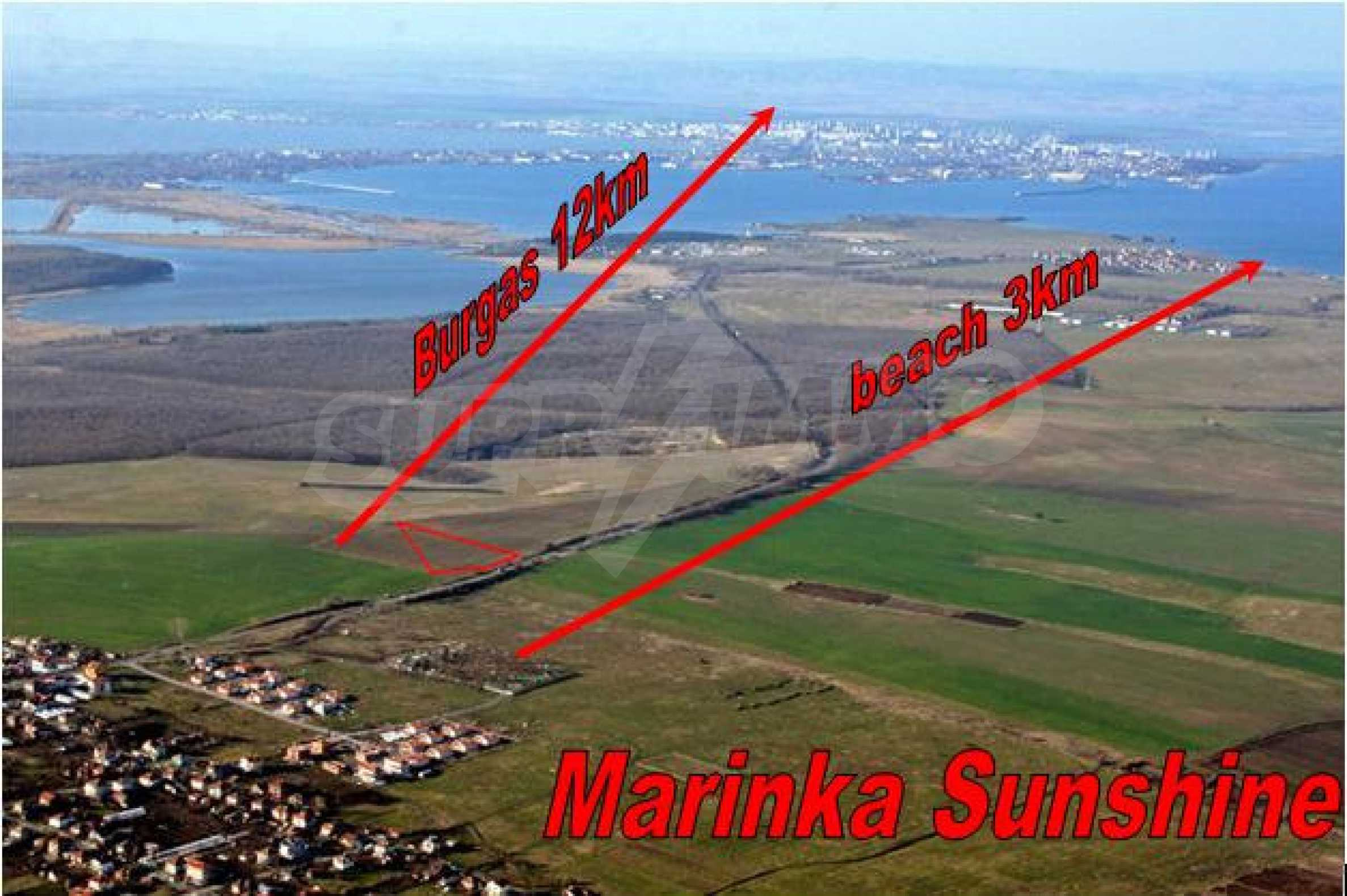 Houses for sale near Burgas 7