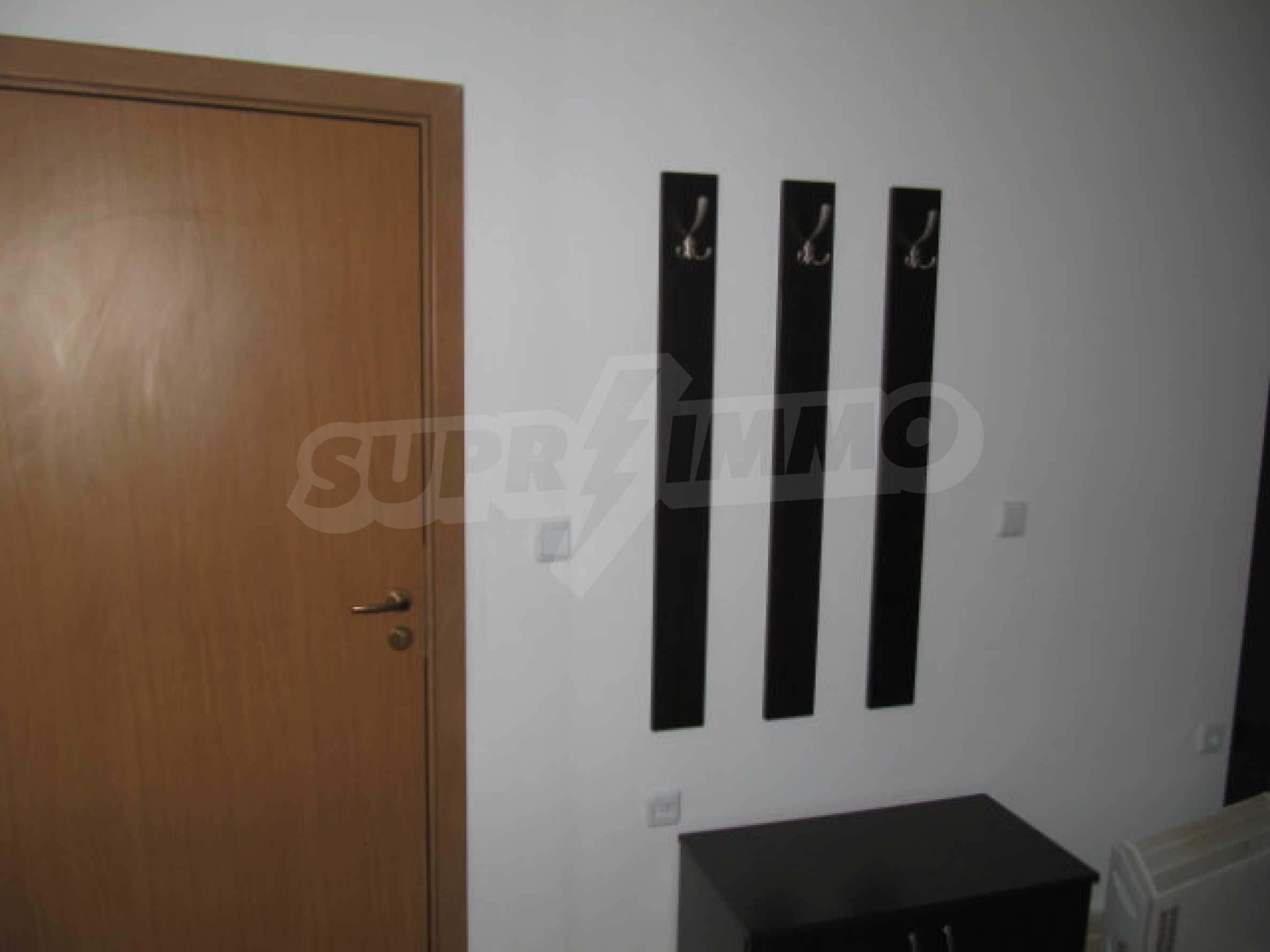 Apartment mit 1 Schlafzimmer im Komplex Grand Monastery 9